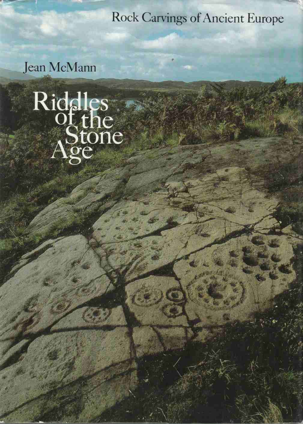 Image for Riddles of the Stone Age Rock Carvings of Ancient Europe