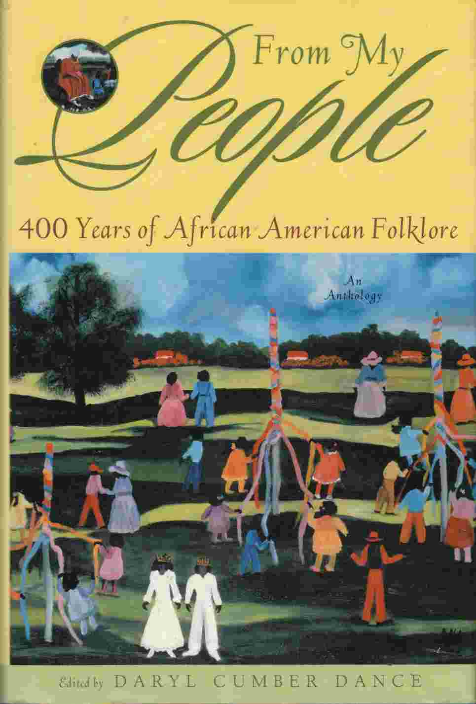 Image for From My People 400 Years of African American Folklore