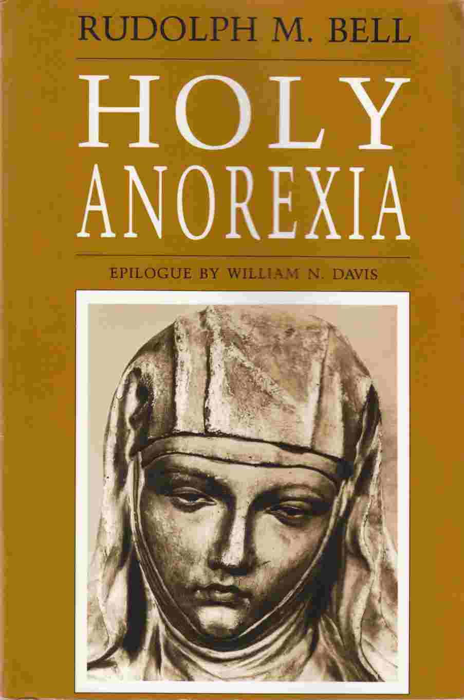 Image for Holy Anorexia