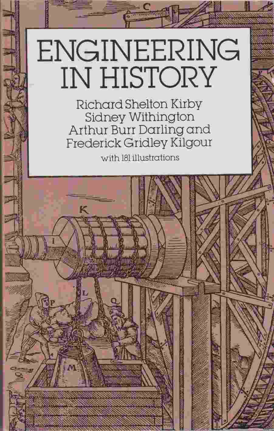 Image for Engineering in History