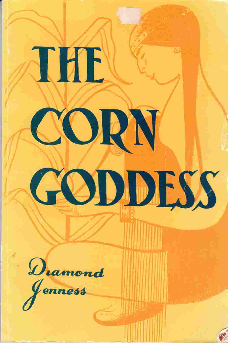 Image for The Corn Goddess and Other Tales from Indian Canada