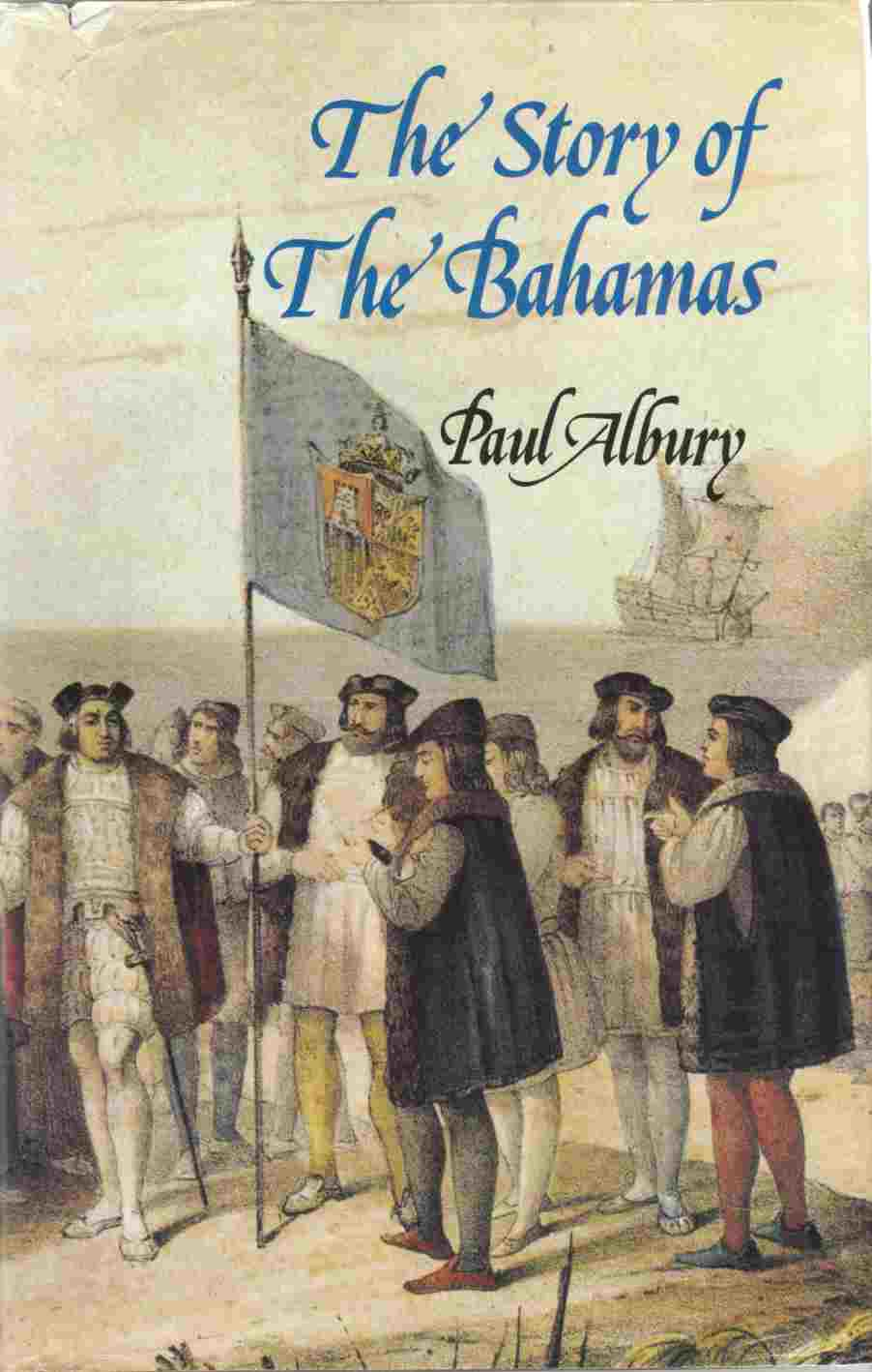 Image for The Story of the Bahamas
