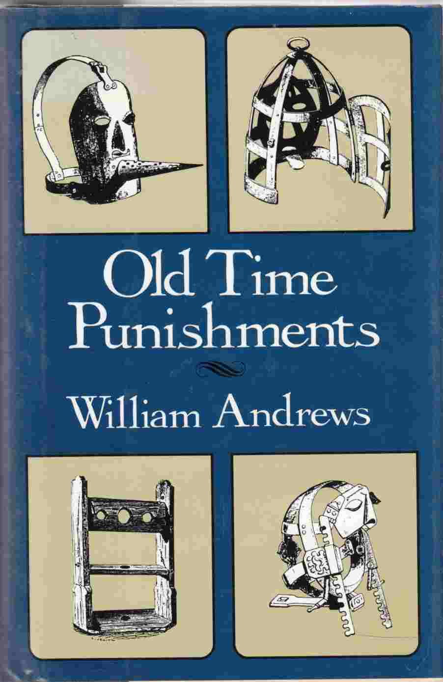 Image for Old Time Punishments