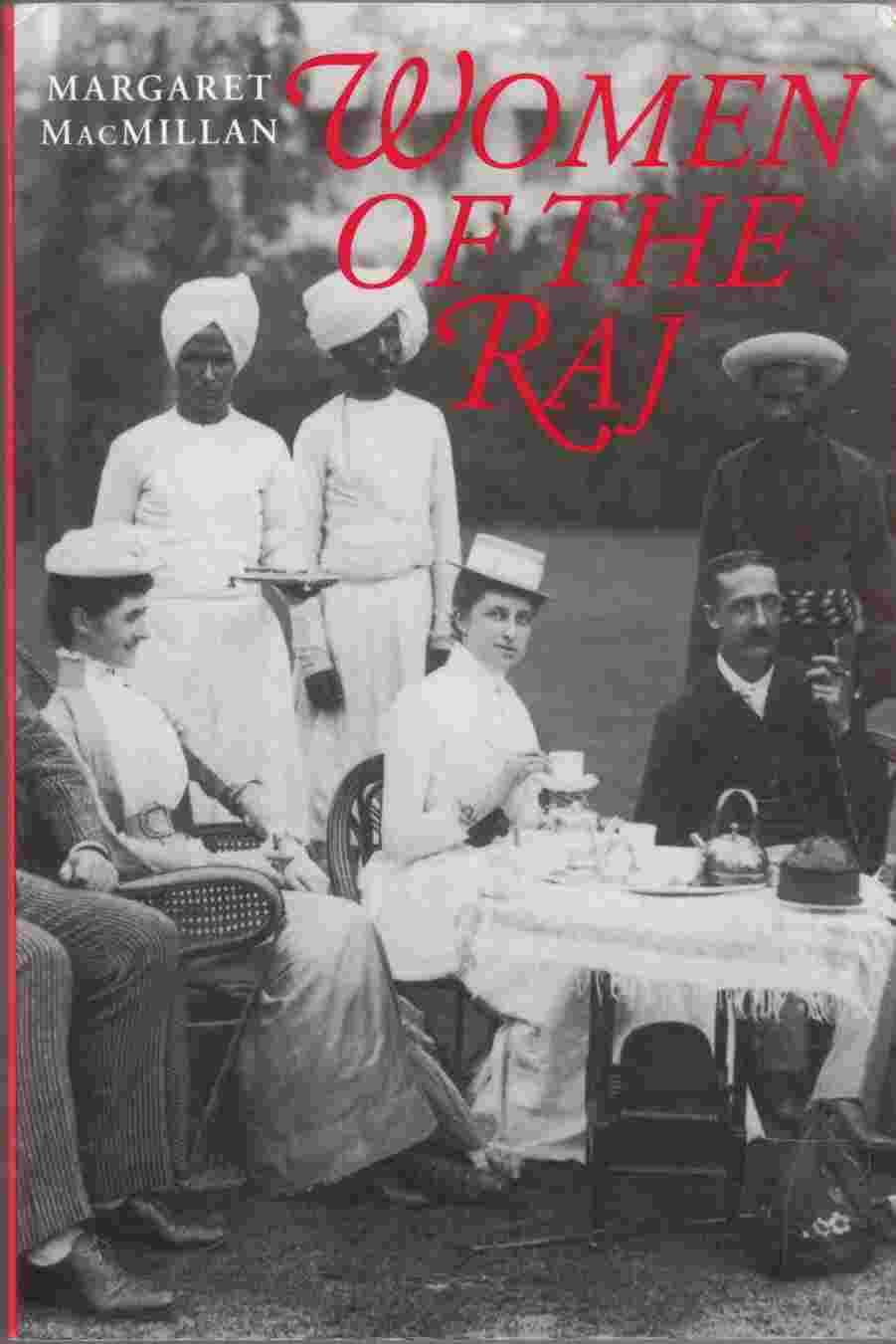 Image for Women of the Raj
