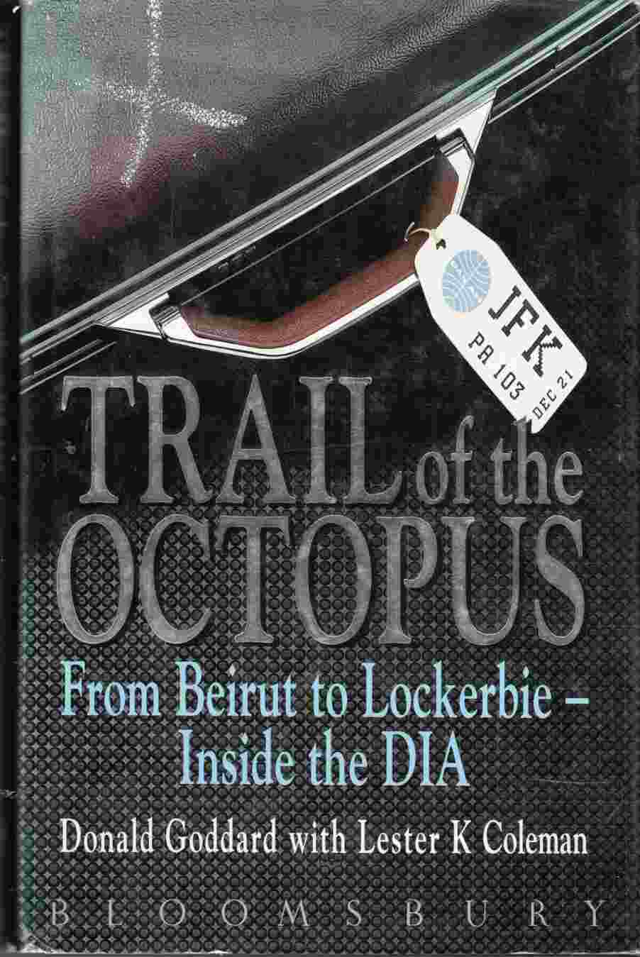 Image for Trail of the Octopus From Beirut to Lockerbie - Inside the DEA