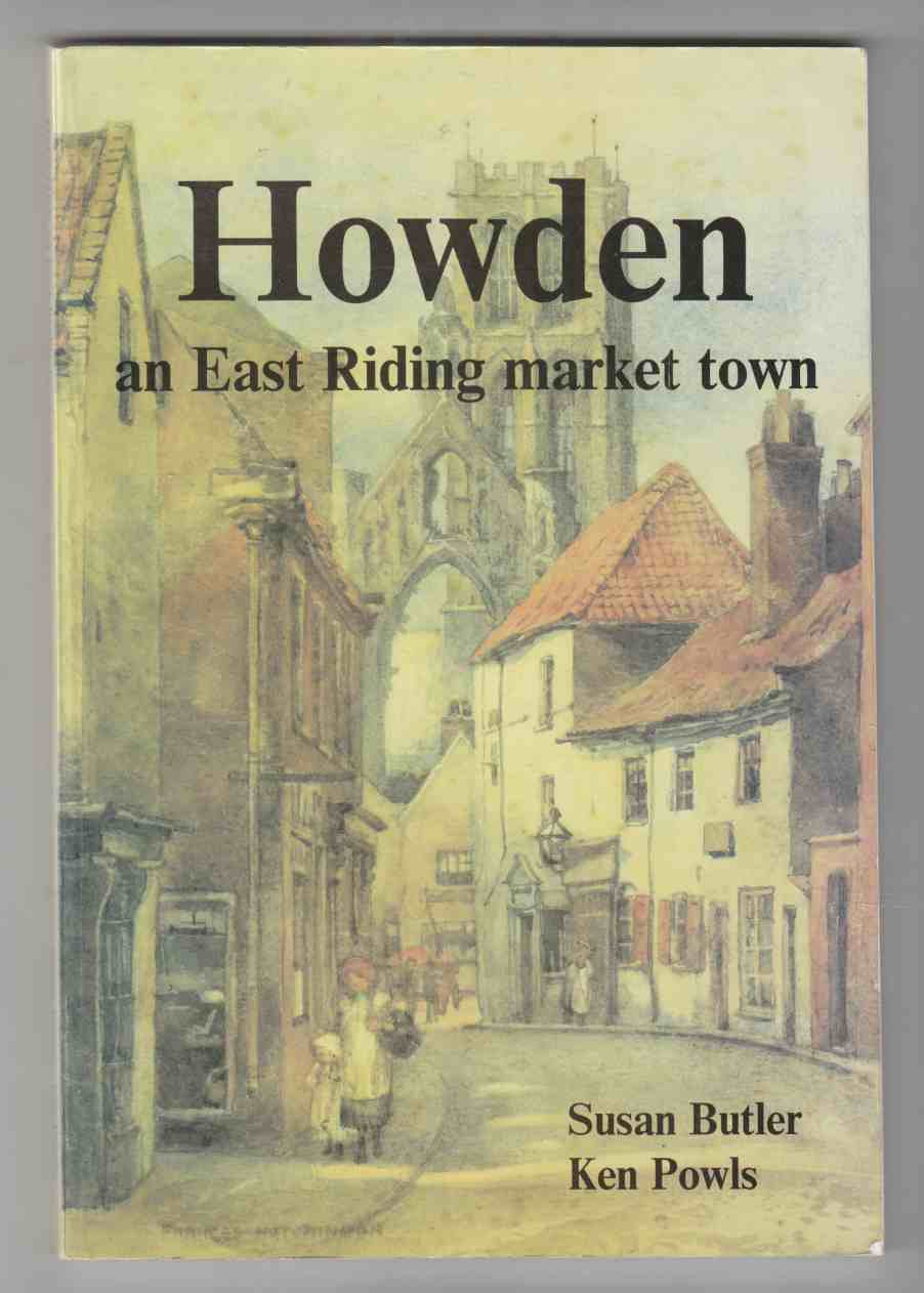 Image for Howden - an East Riding Market Town