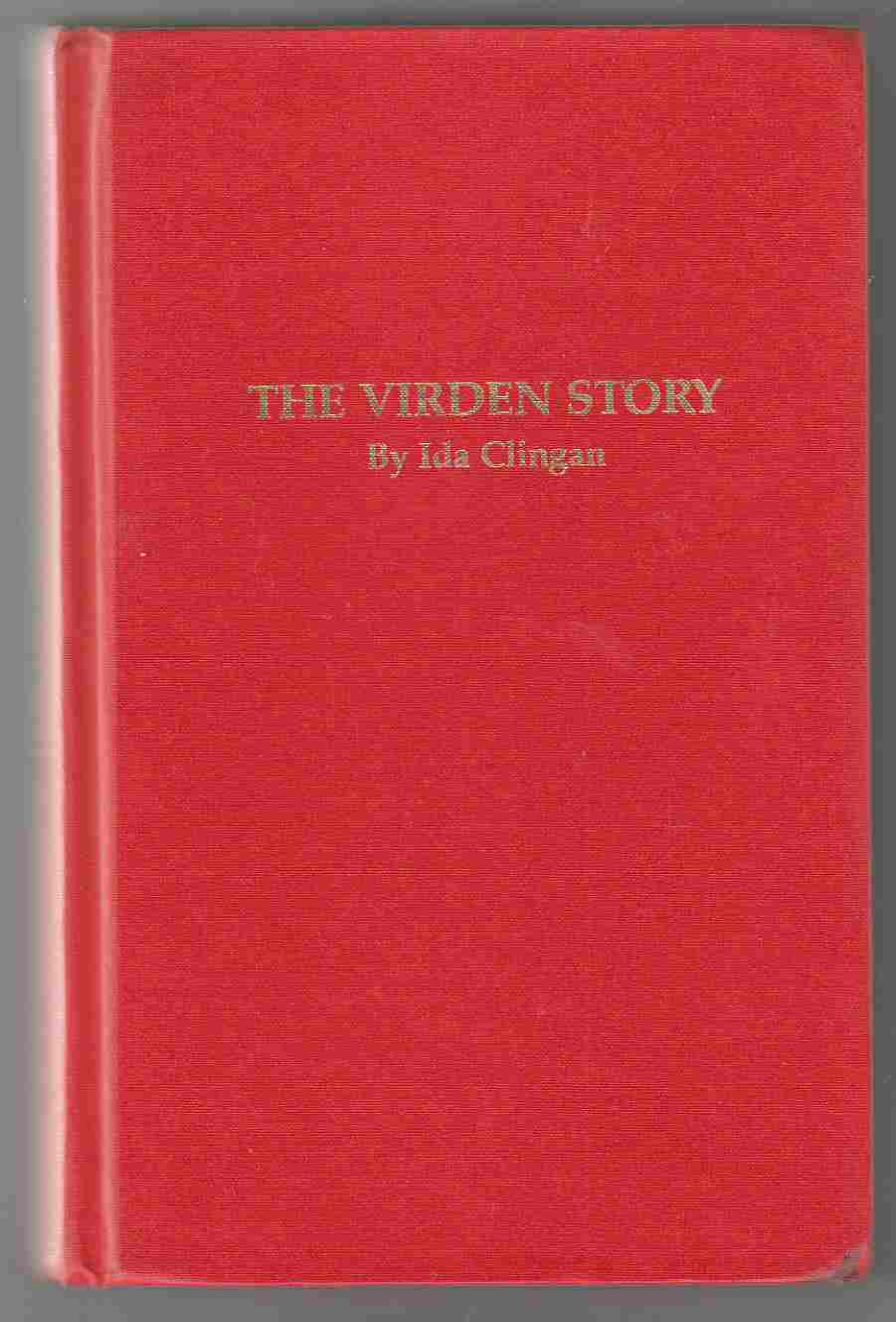 Image for The Virden Story