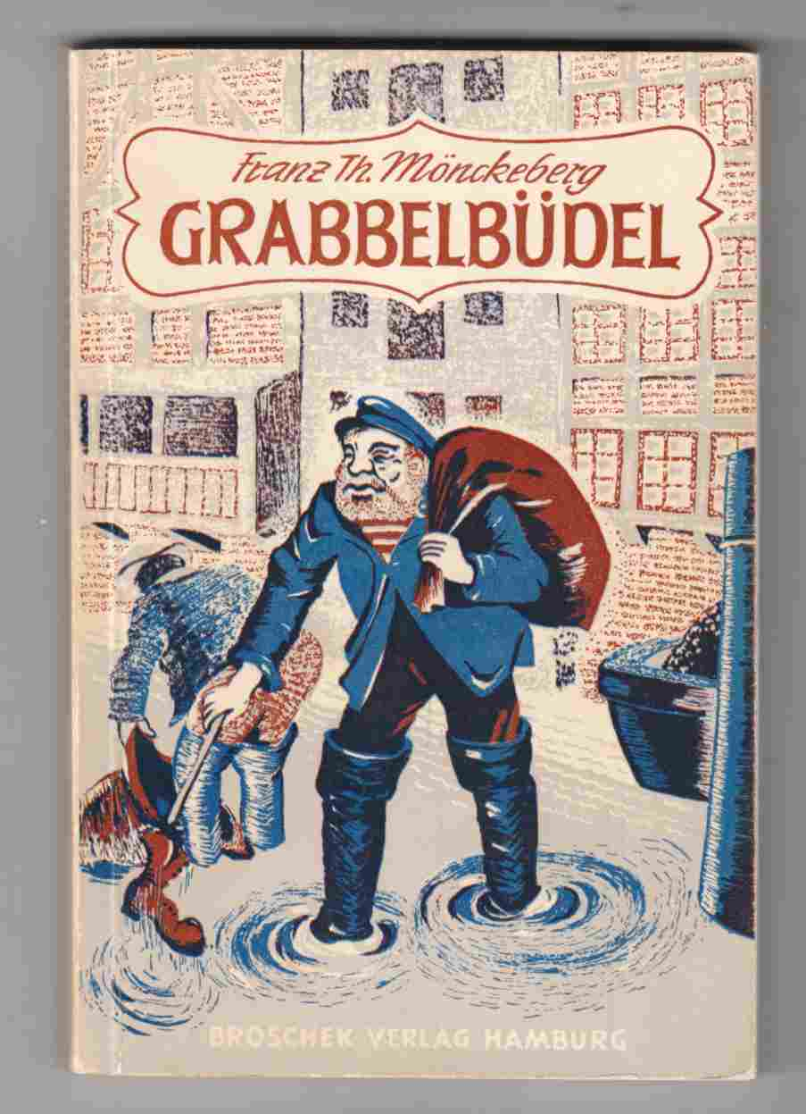 Image for Grabbelbudel