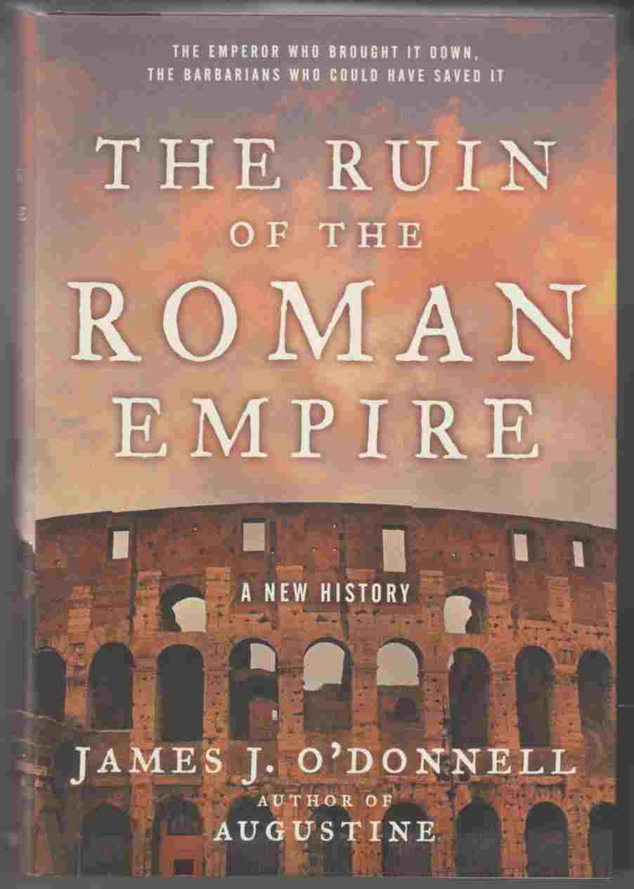 Image for The Ruin of the Roman Empire