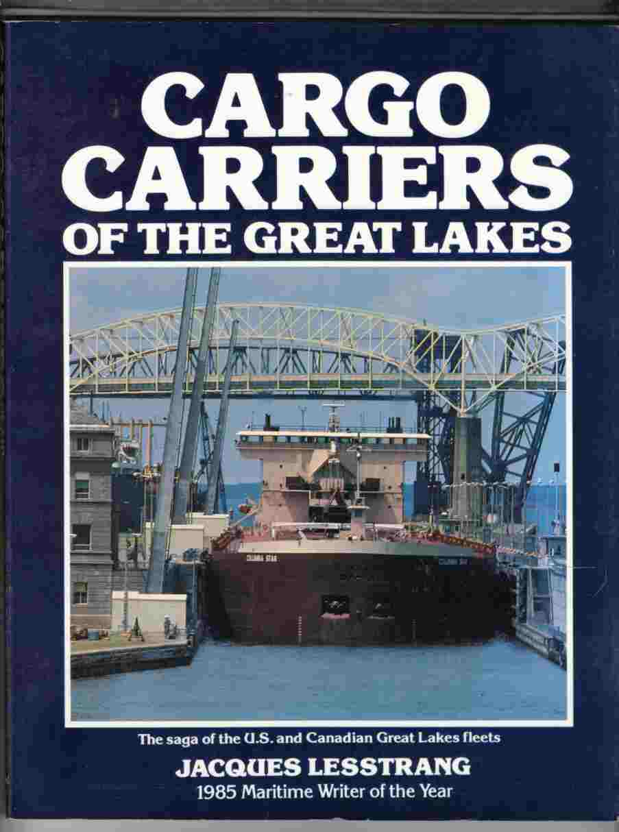 Image for Cargo Carriers of the Great Lakes