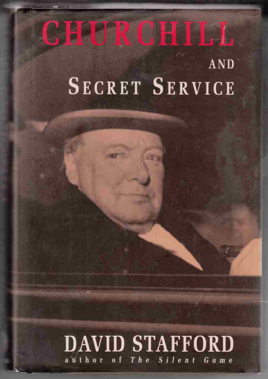 Image for Churchill and Secret Service