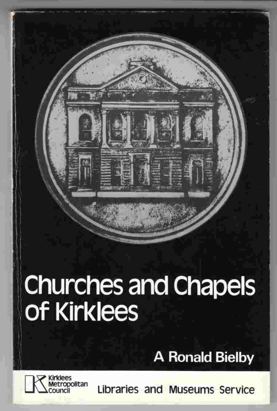 Image for Churches and Chapels of Kirklees