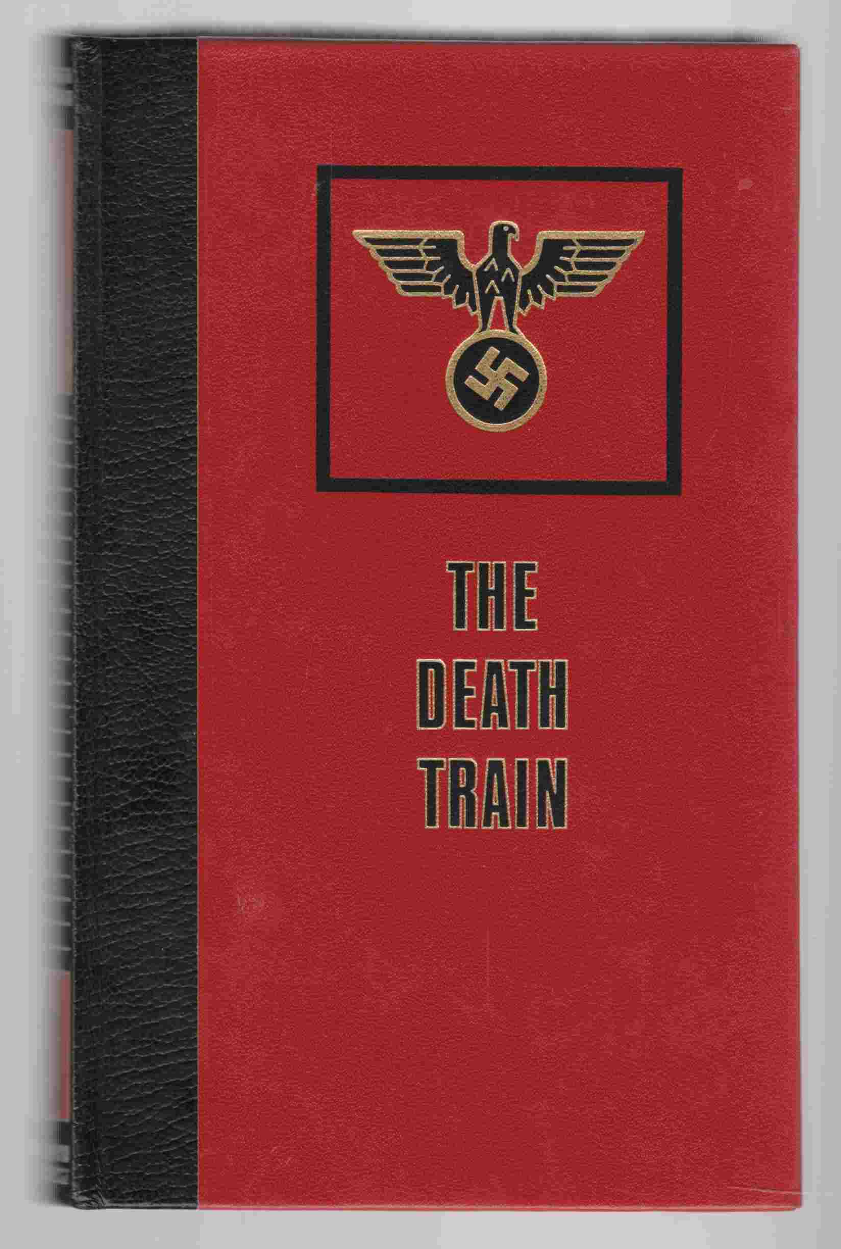 Image for The Death Train