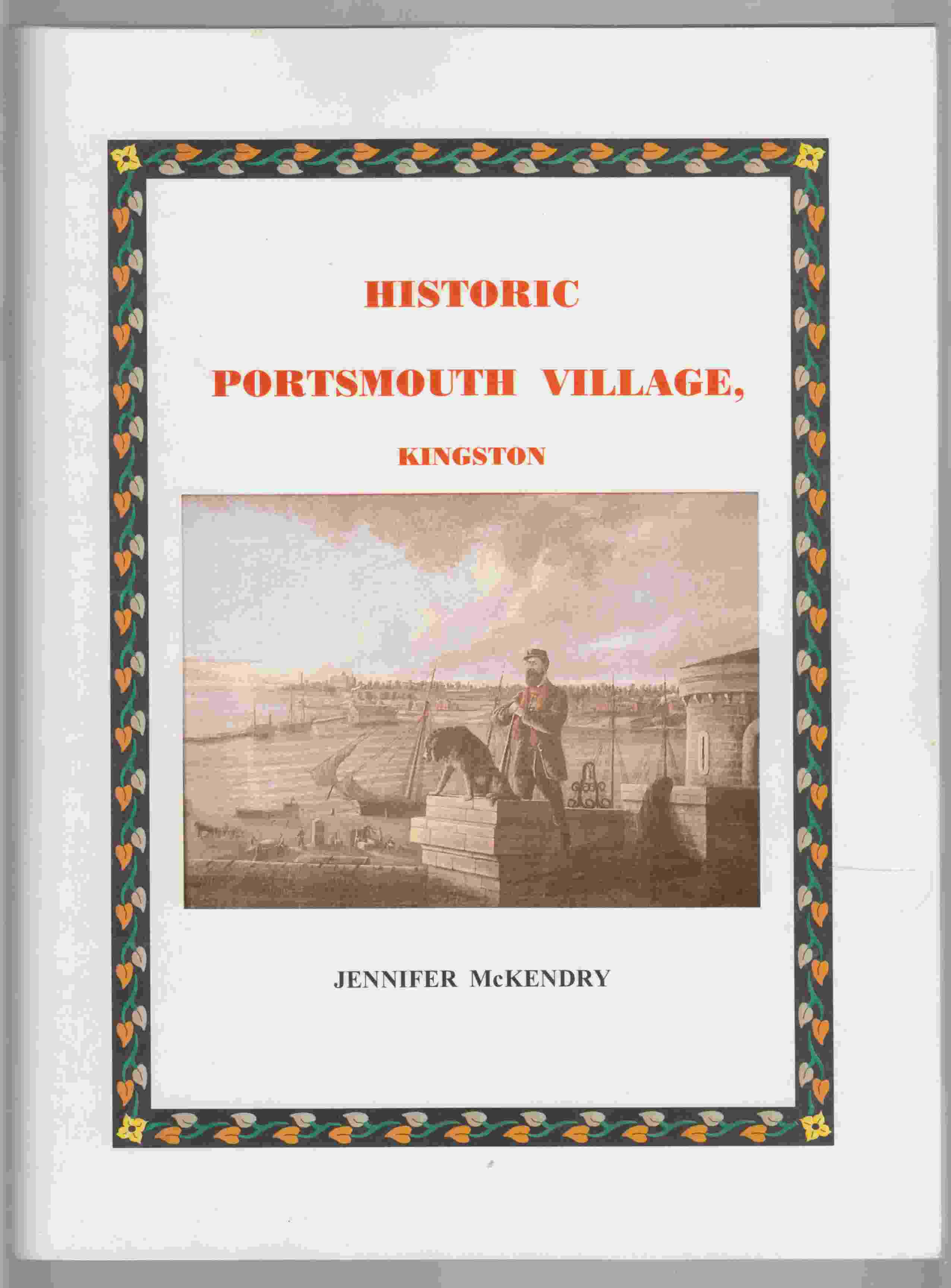 Image for Historic Portsmouth Village, Kingston
