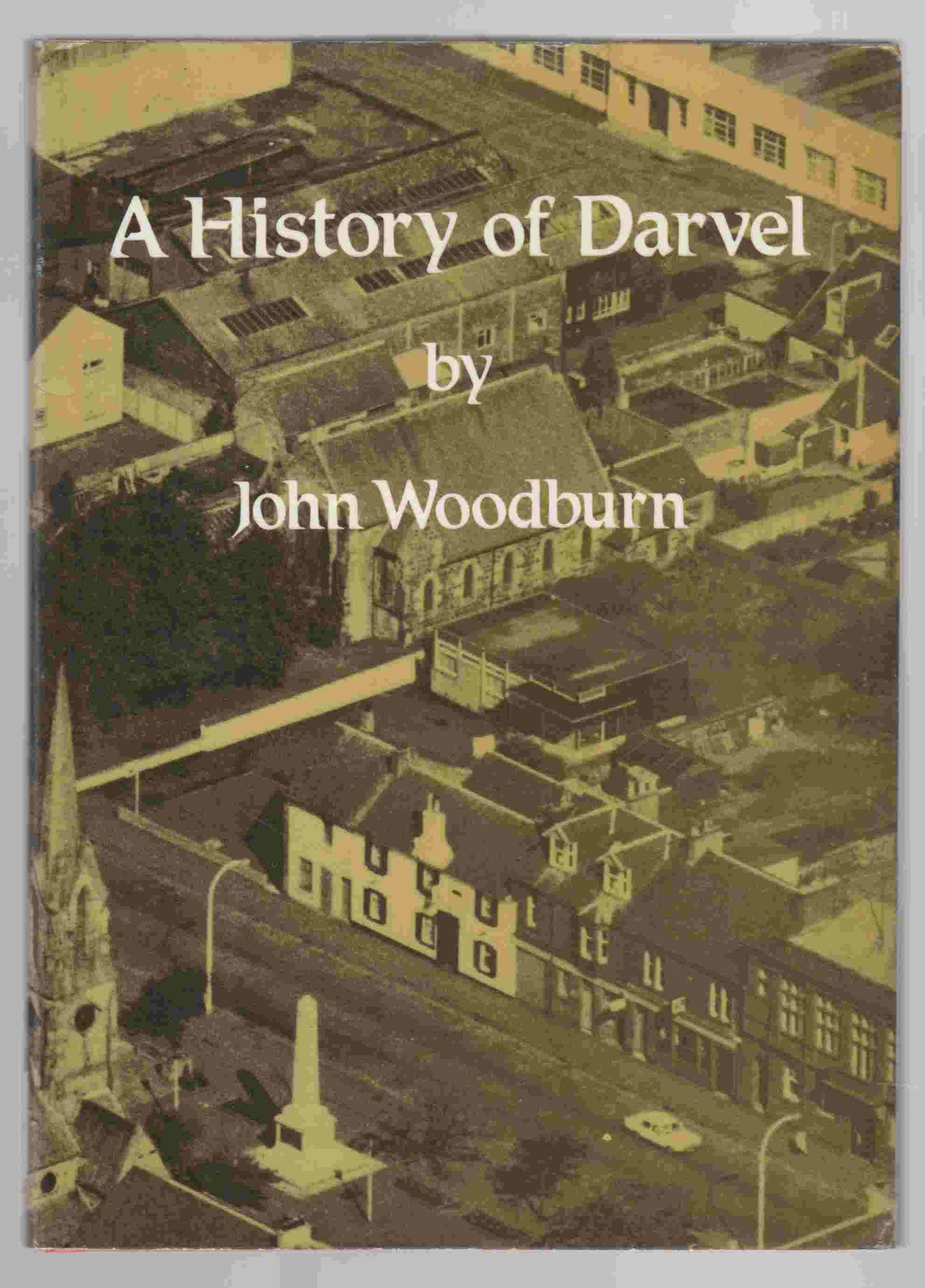 Image for A History of Darvel