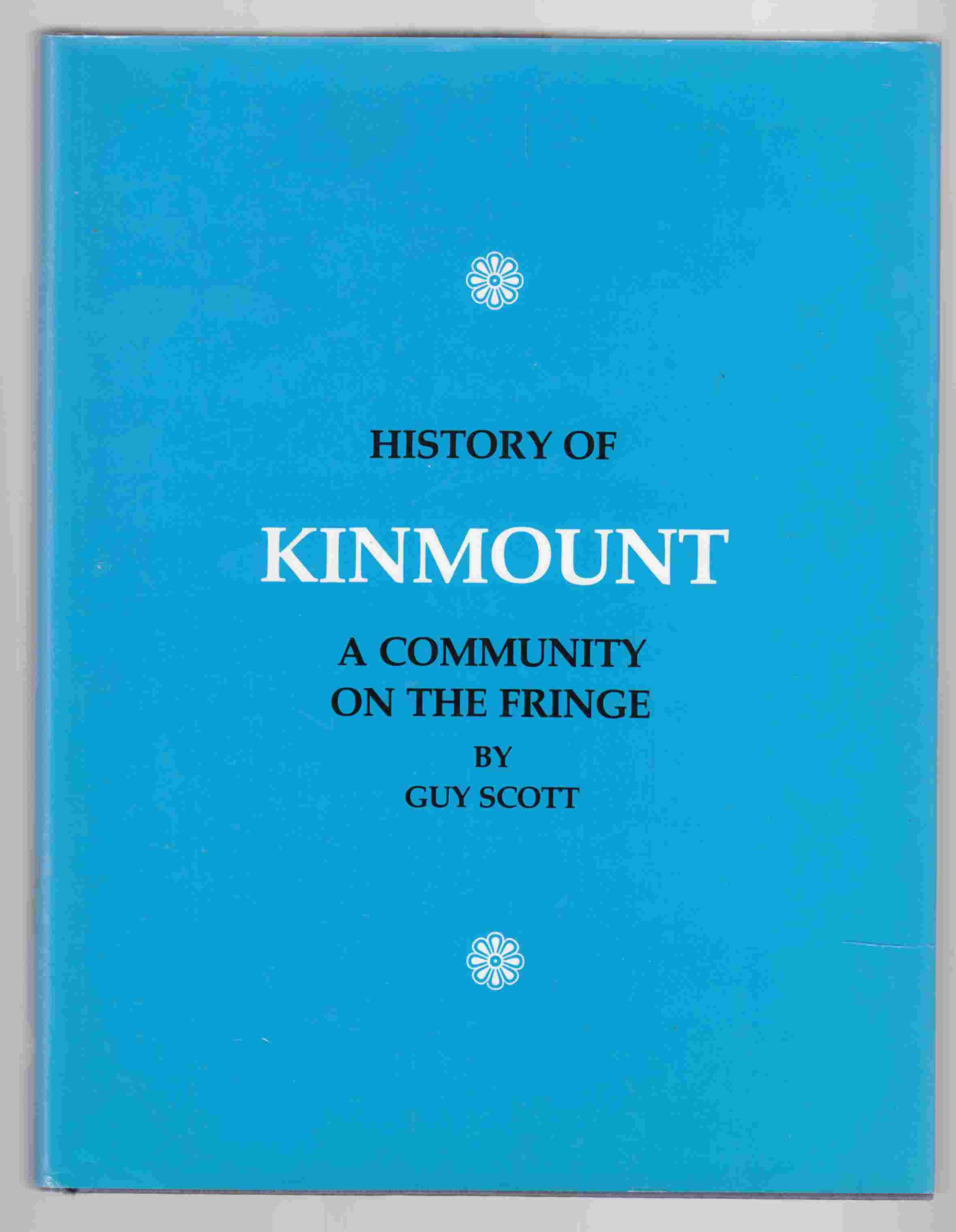 Image for History of Kinmount A Community on the Fringe