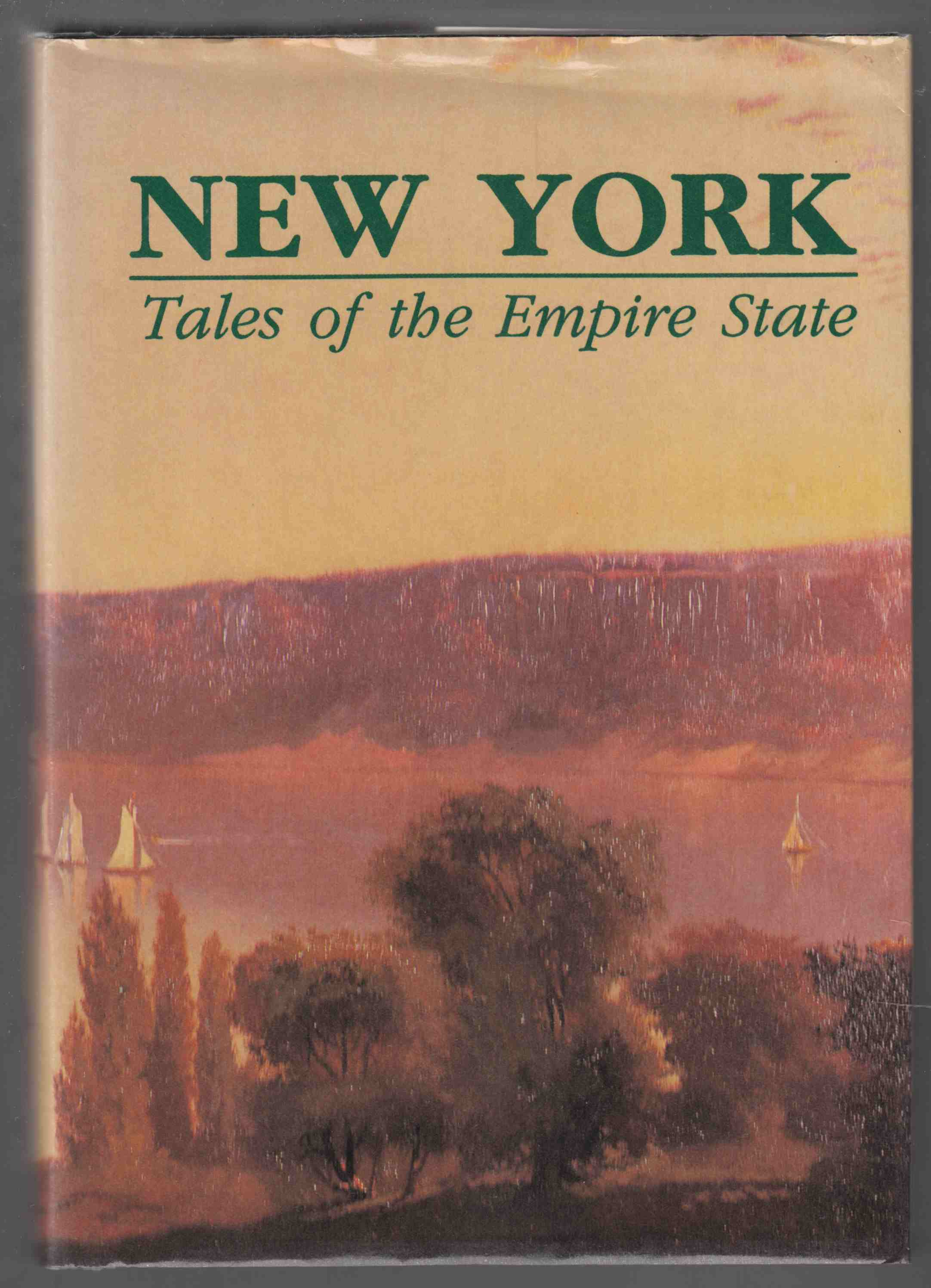 Image for New York Tales of the Empire State