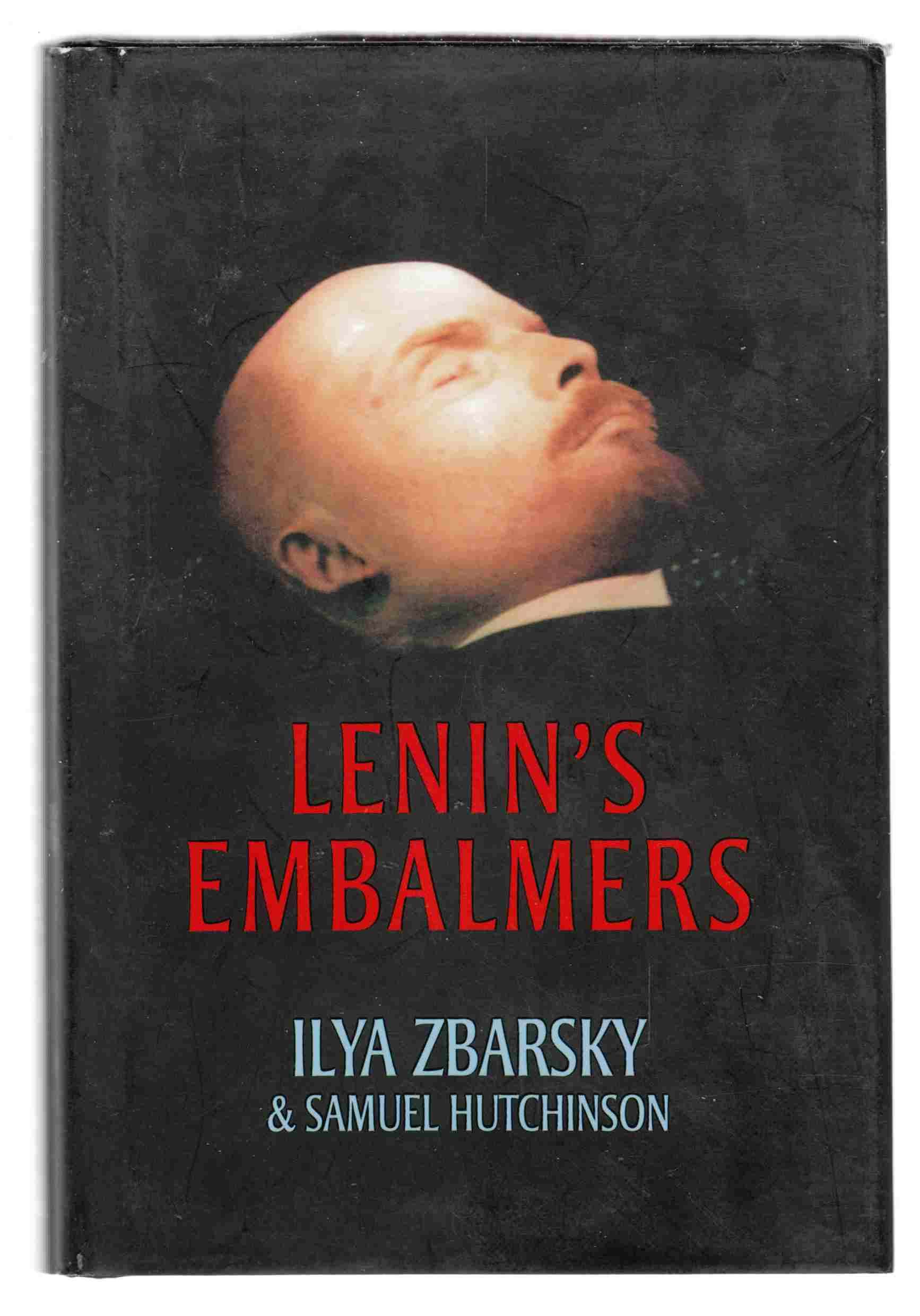Image for Lenin's Embalmers