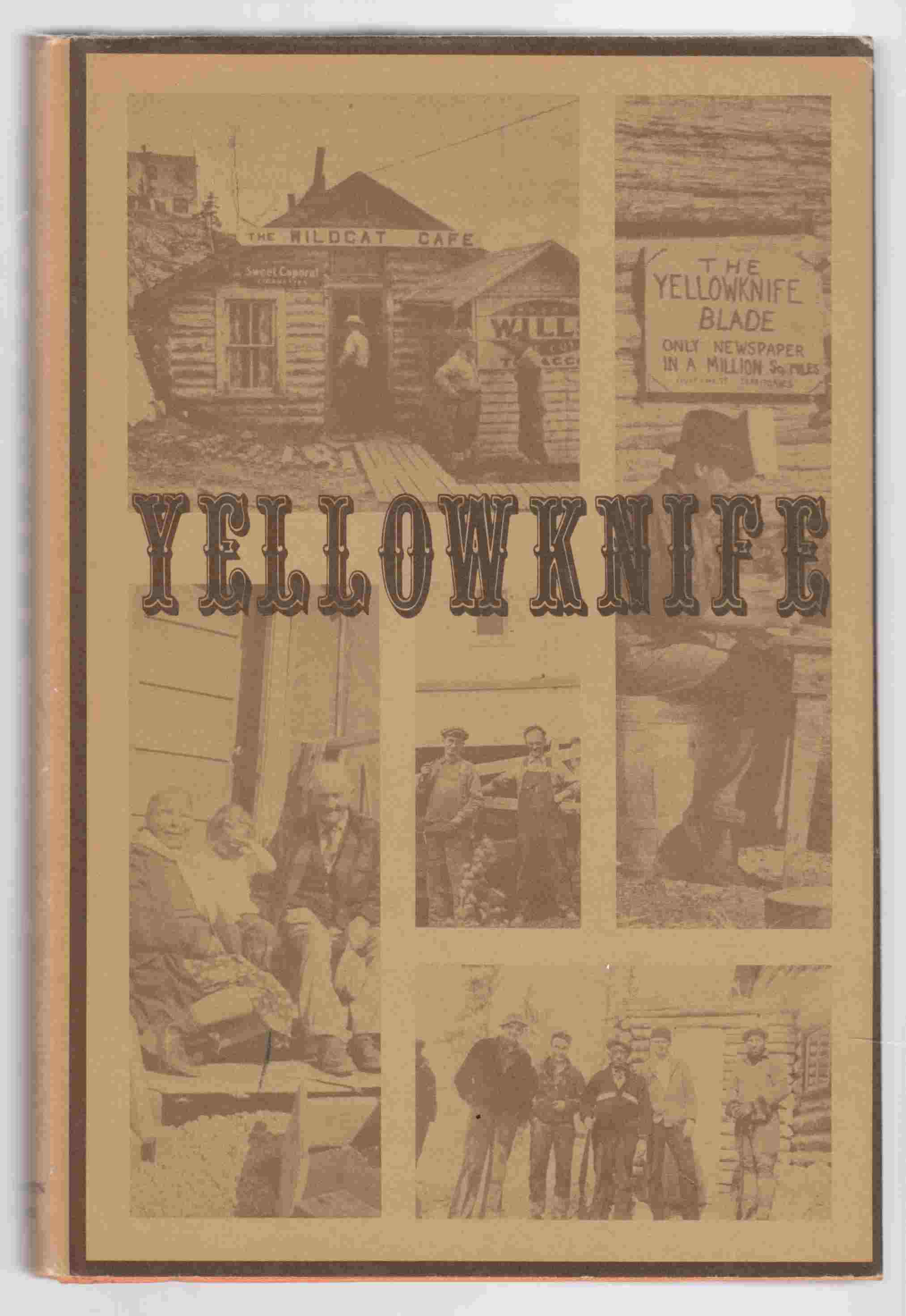 Image for Yellowknife