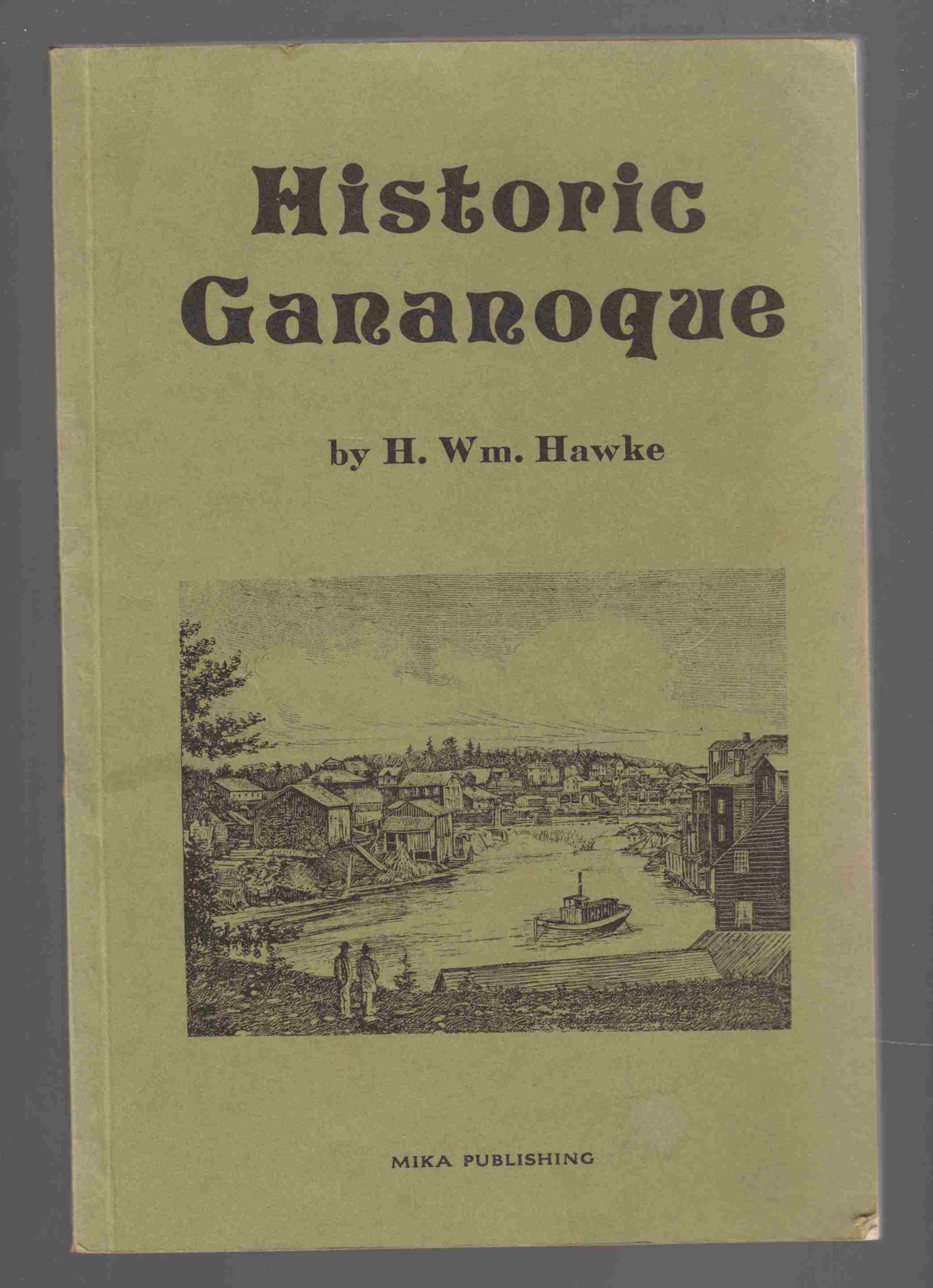 Image for Historic Gananoque