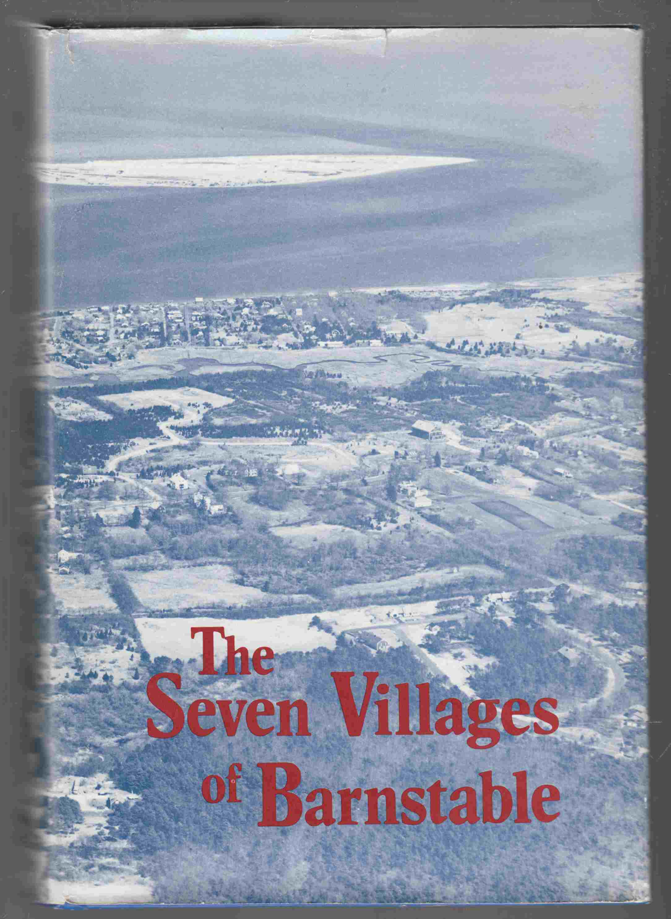 Image for The Seven Villages of Barnstable
