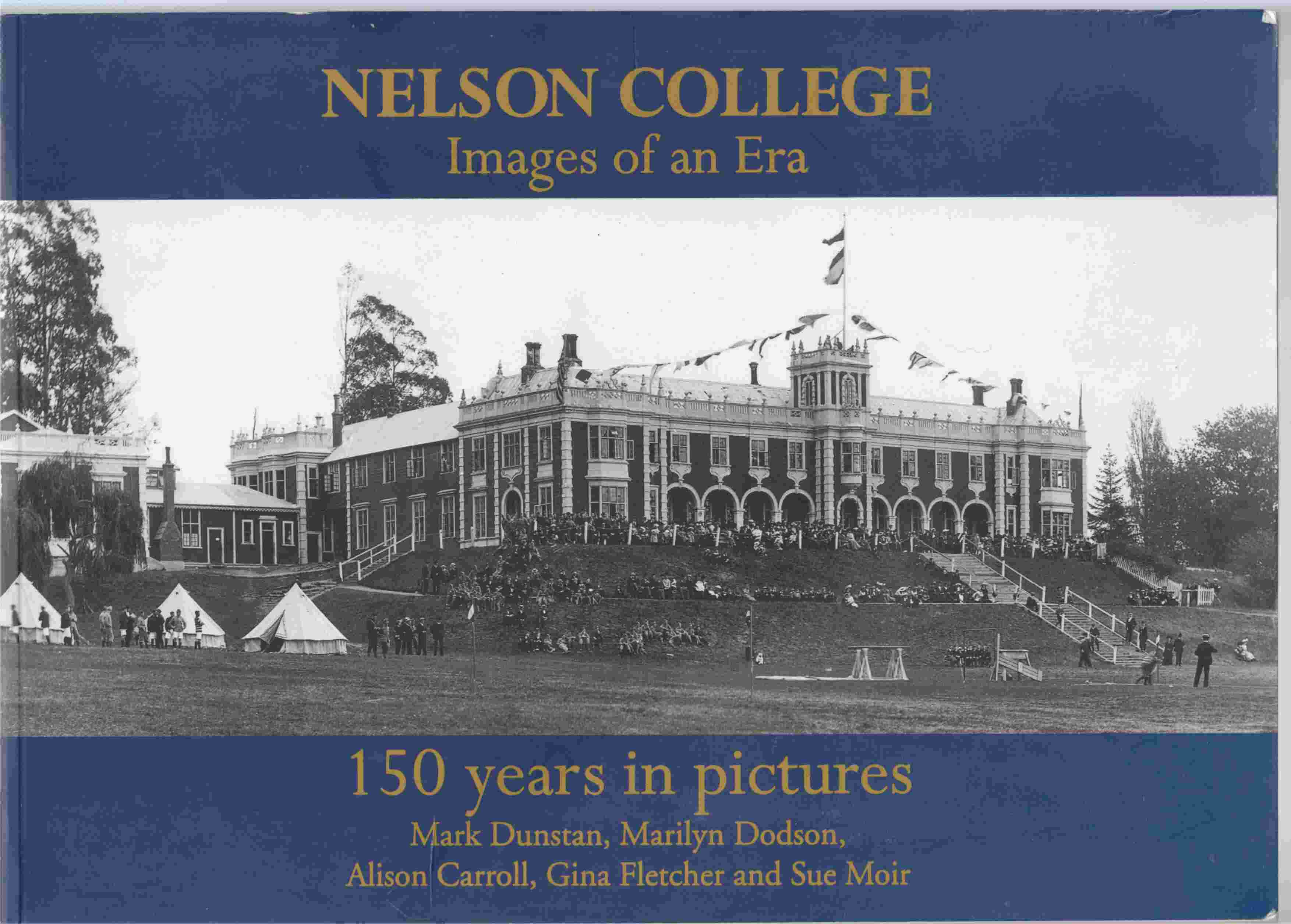 Image for Nelson College Images of an Era