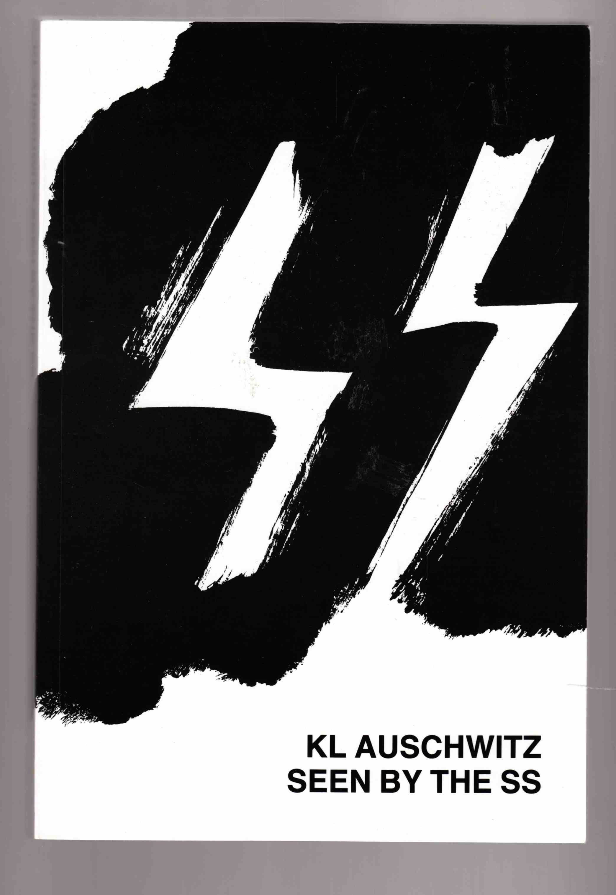 Image for KL Auschwitz Seen by the SS