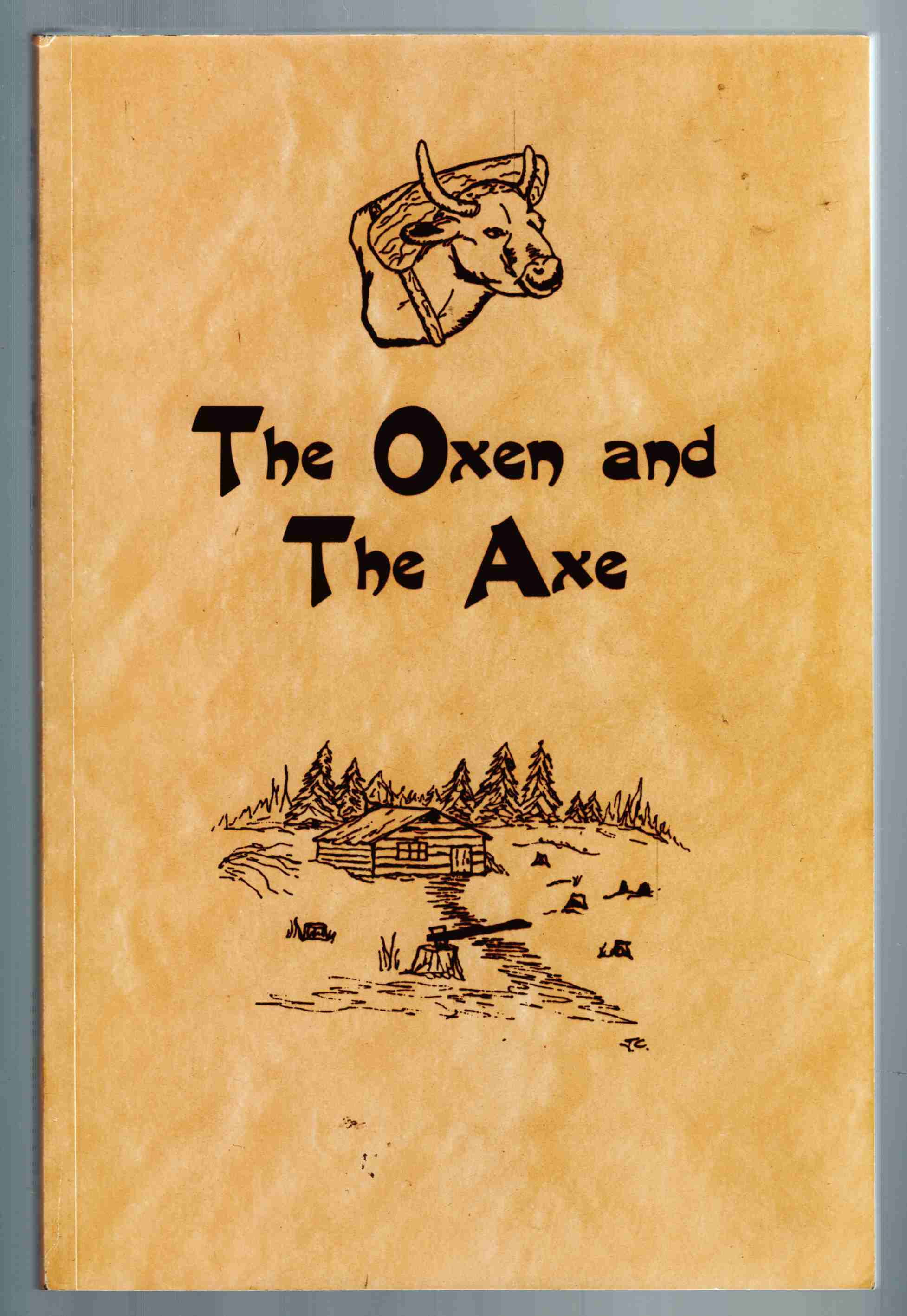 Image for The Oxen and the Axe