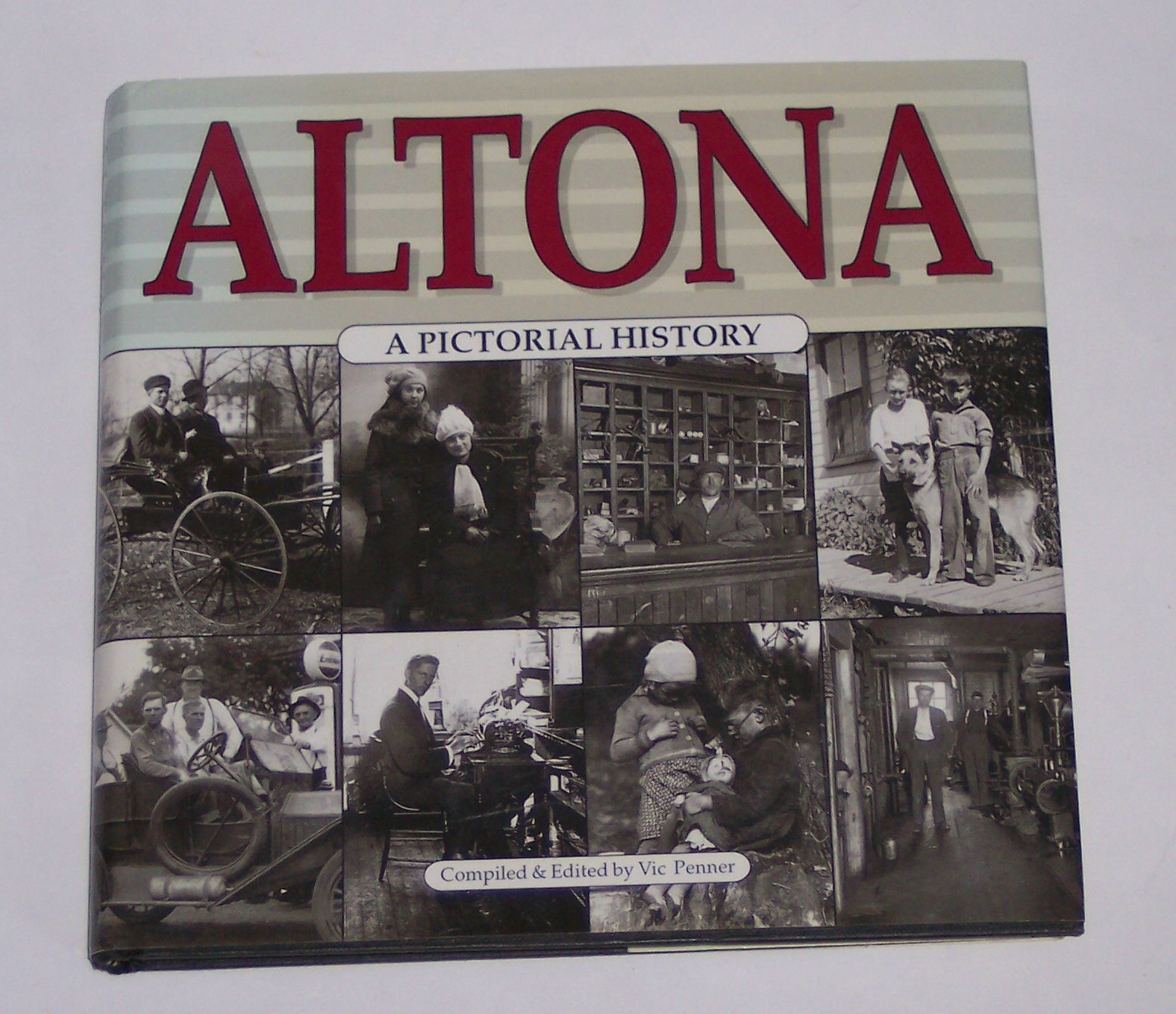 Image for Altona A Pictorial History