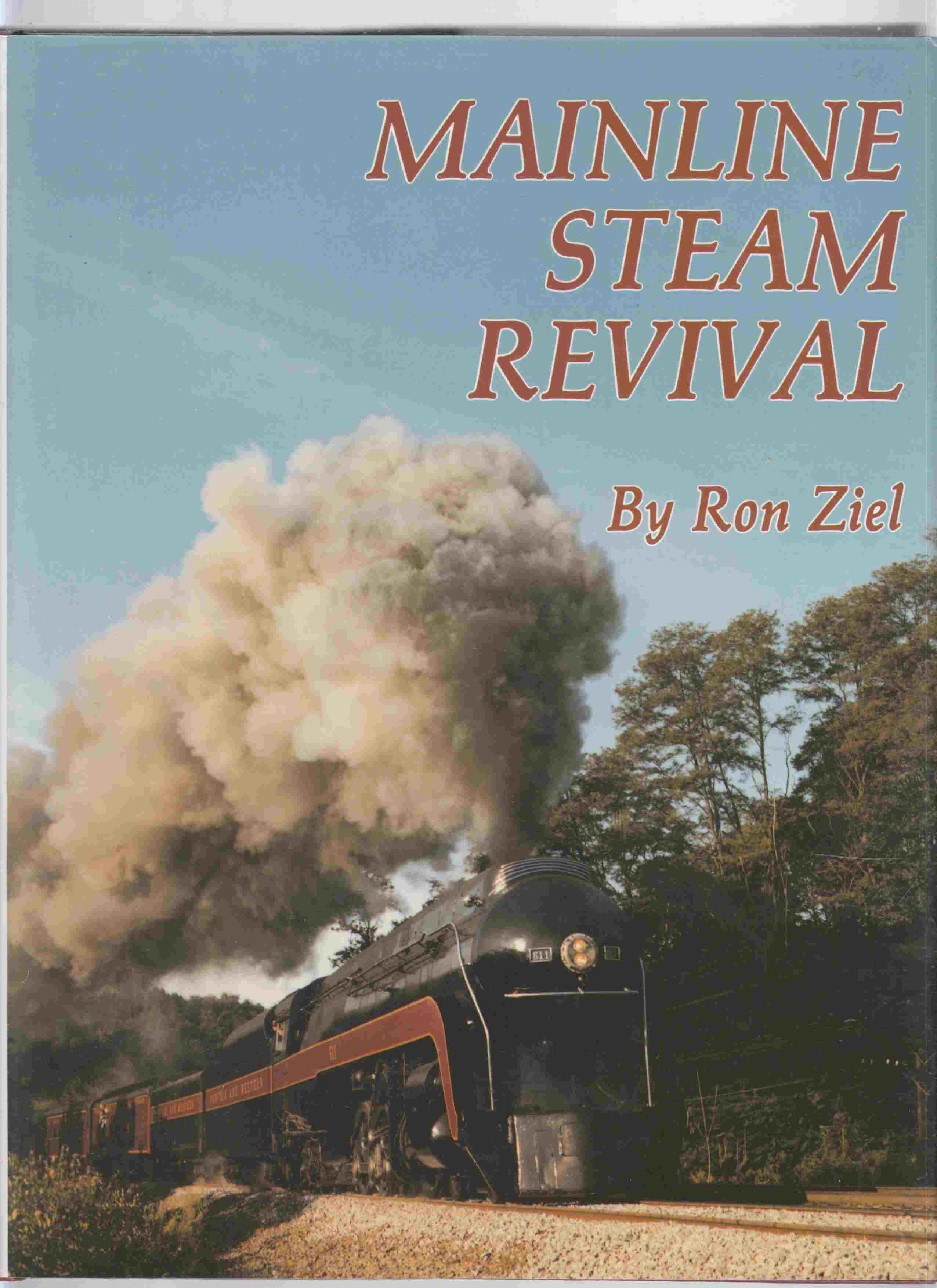 Image for Mainline Steam Revival