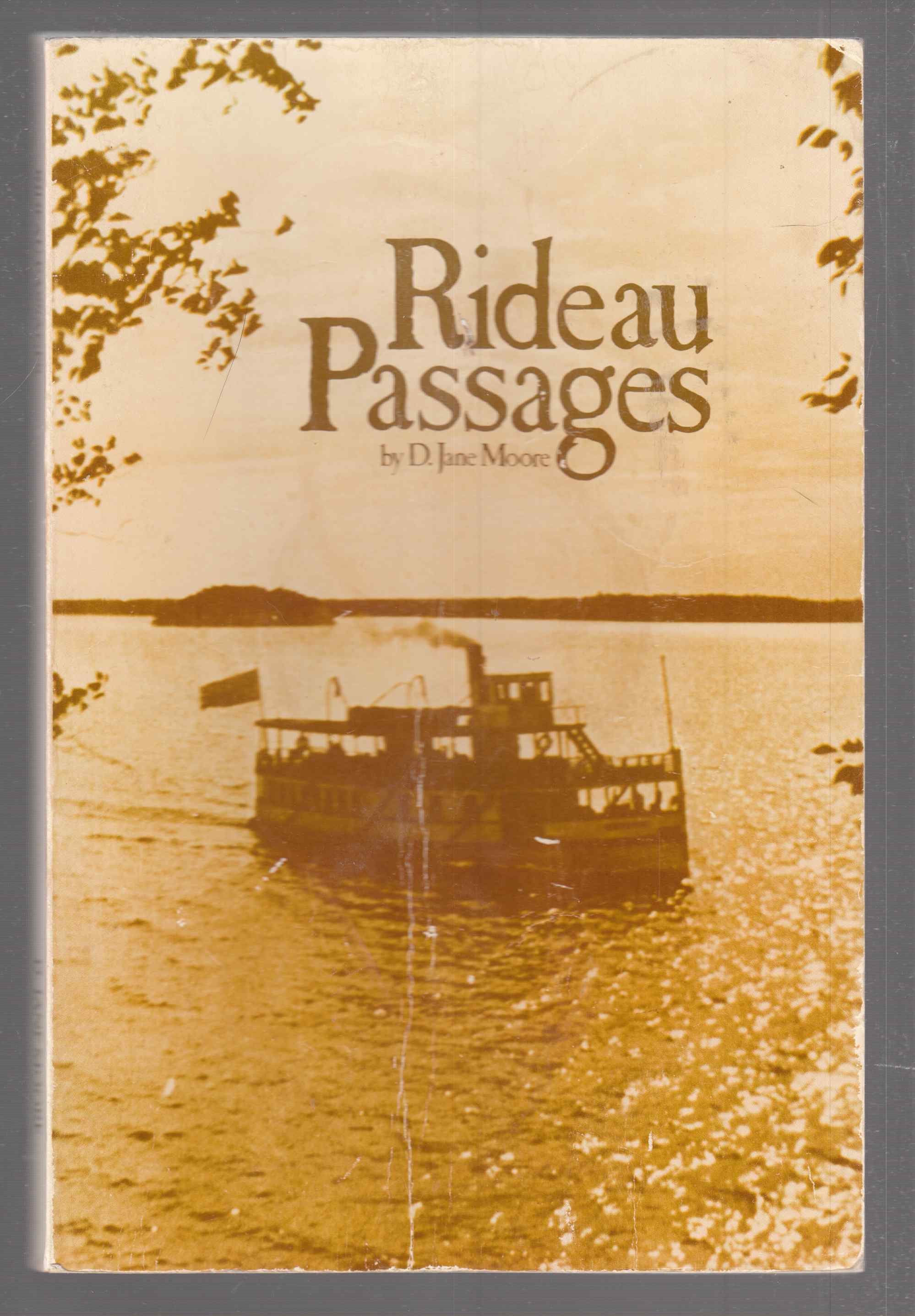 Image for Rideau Passages