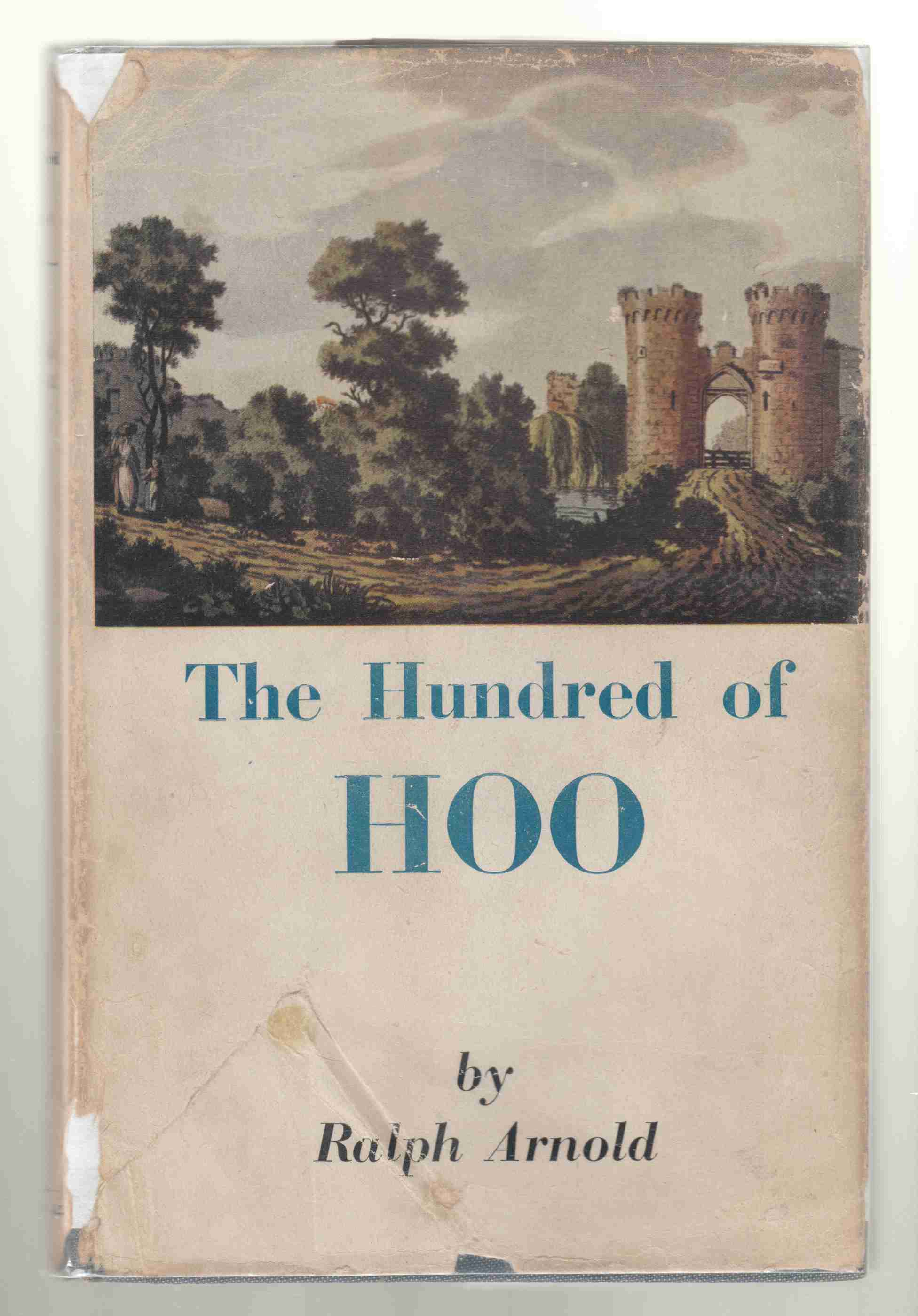 Image for The Hundred of Hoo