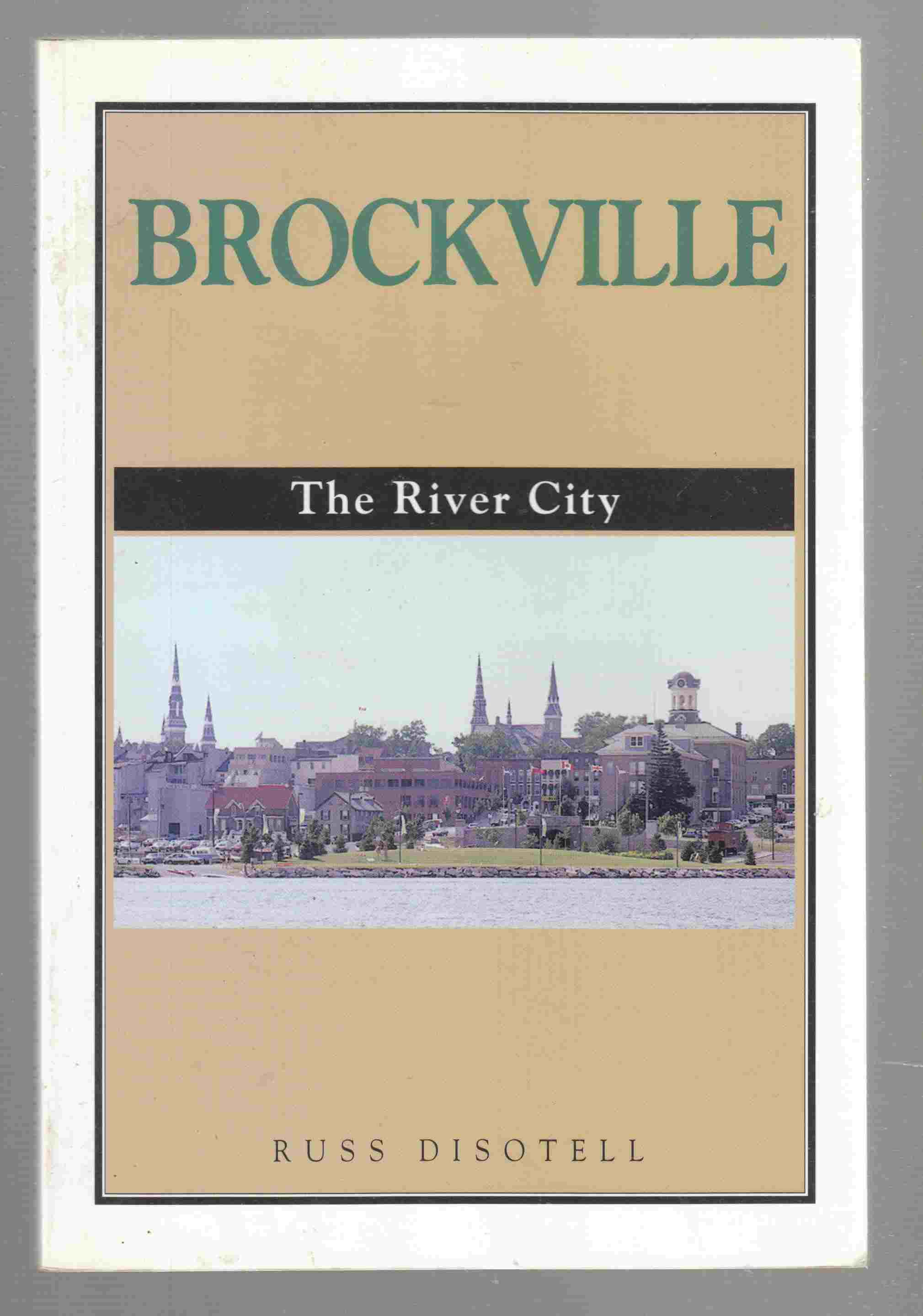Image for Brockville The River City