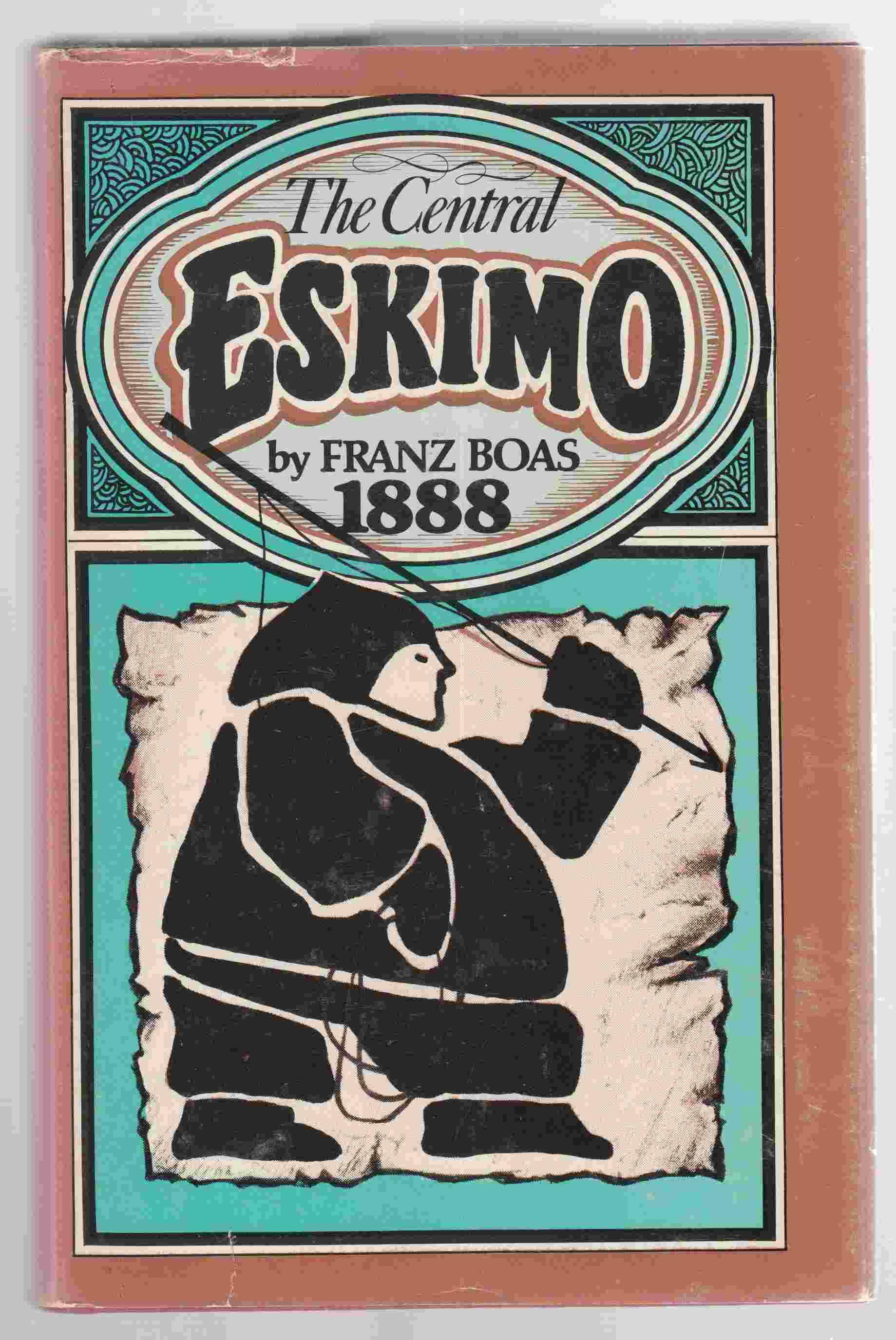 Image for The Central Eskimo