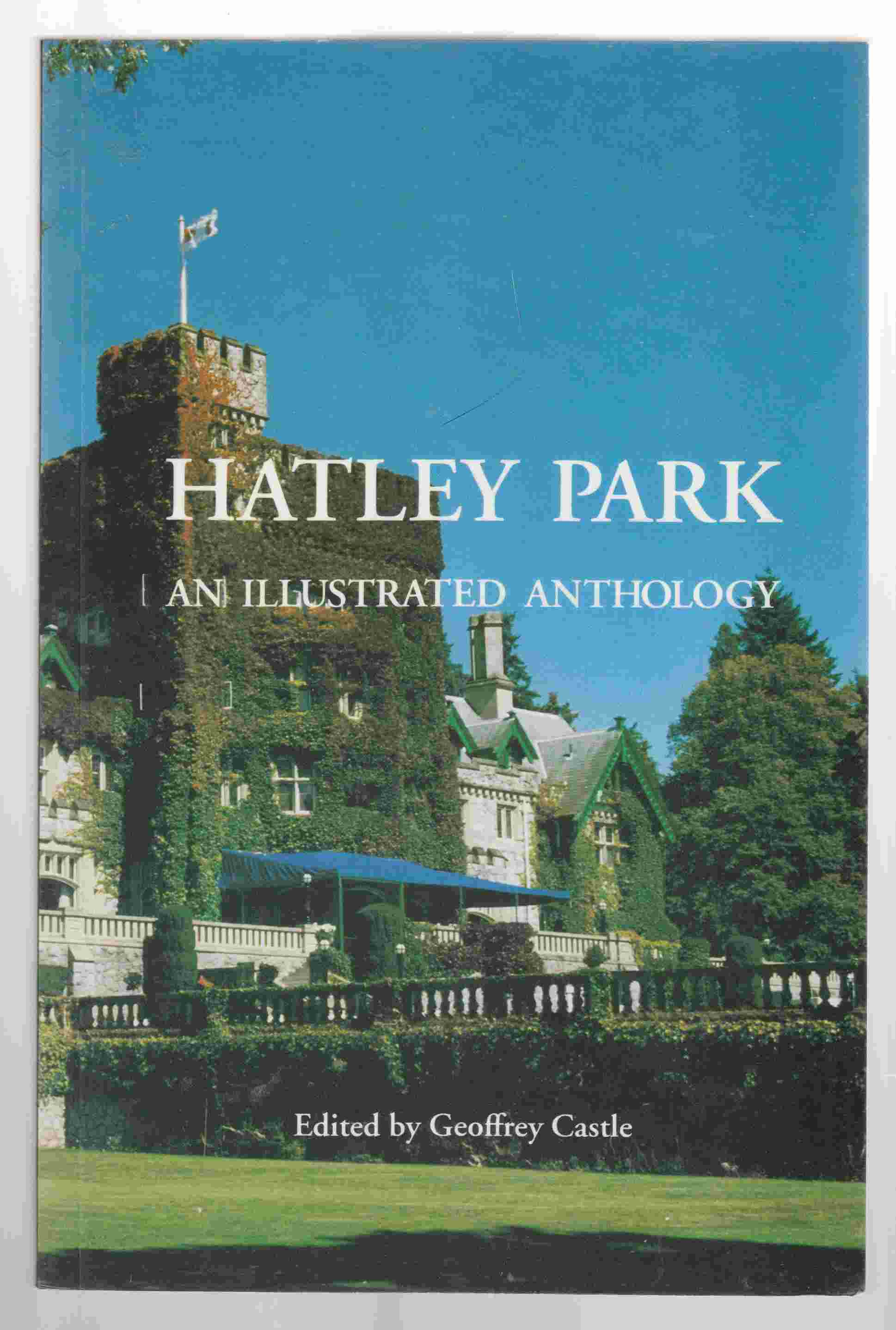 Image for Hatley Park An Illustrated Anthology