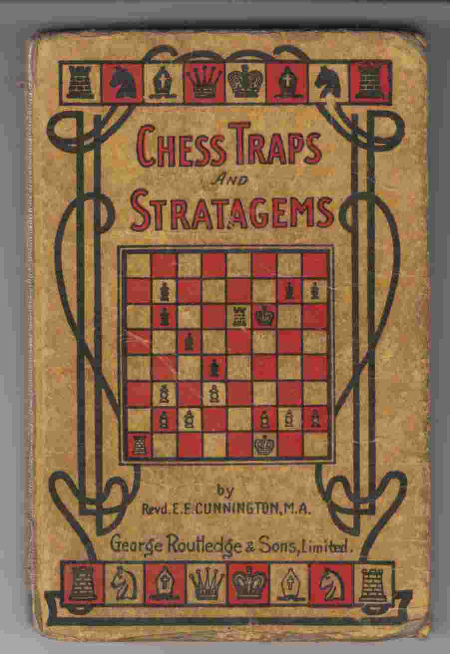 Image for Chess Traps and Strategems