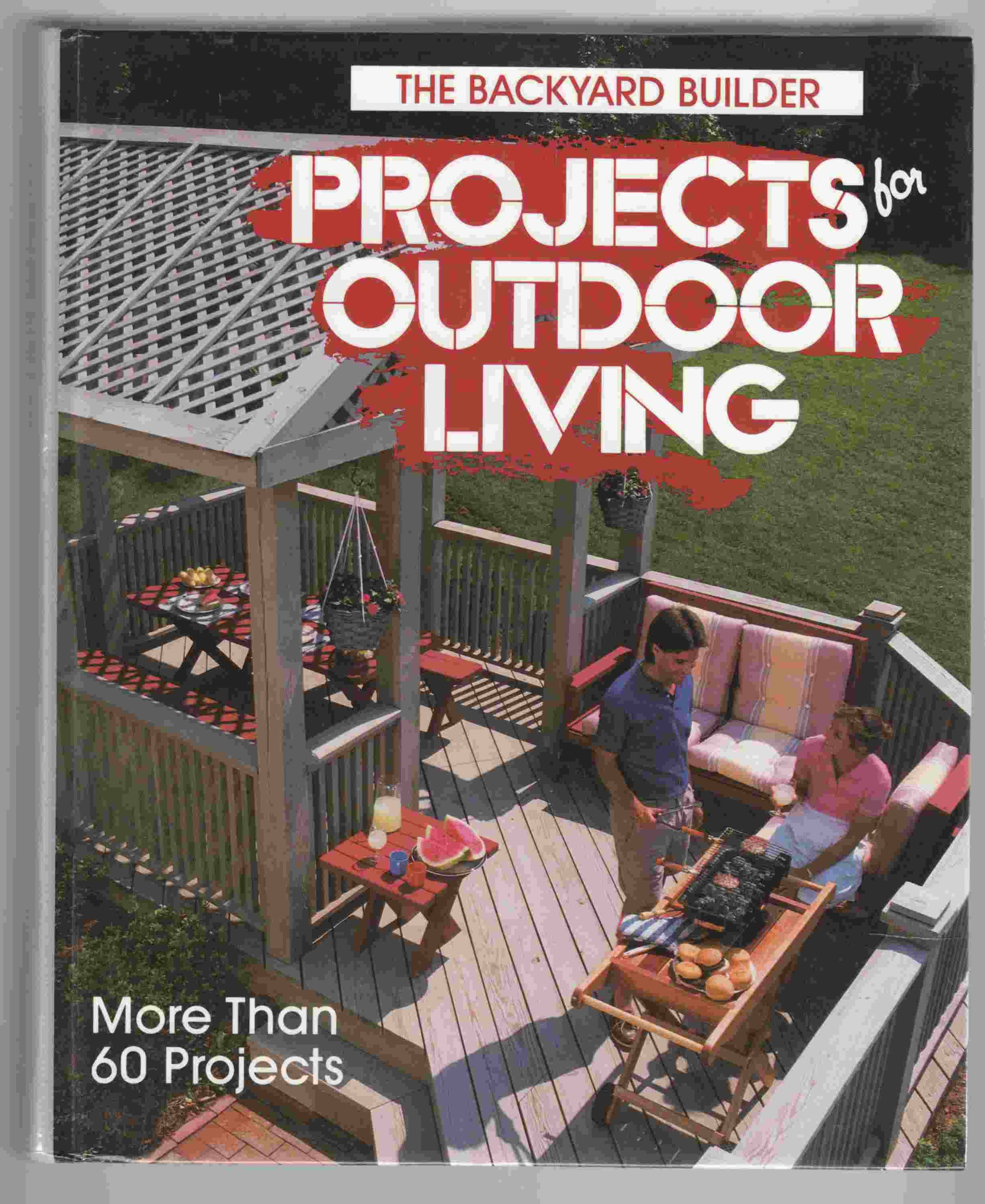 Image for Projects for Outdoor Living