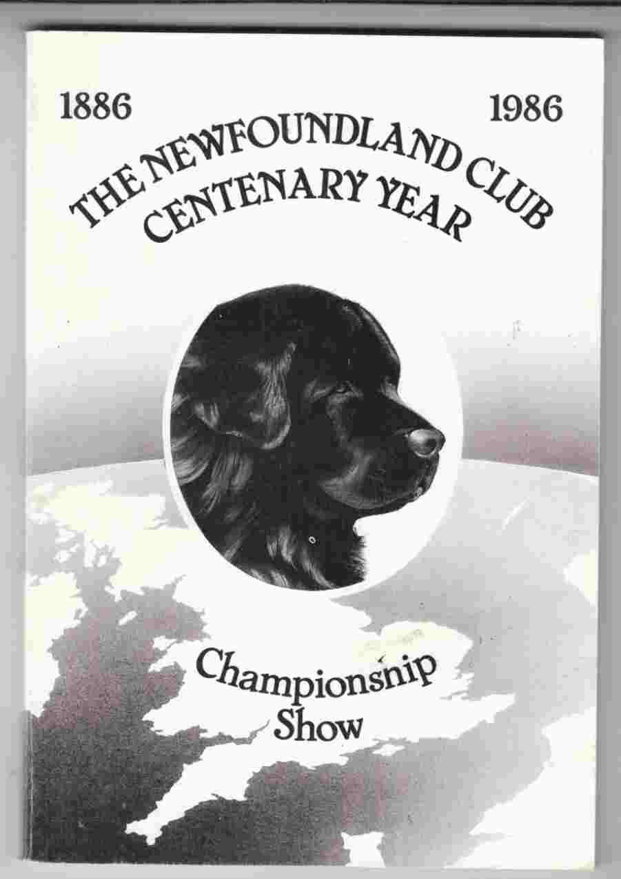 Image for The Newfoundland Club Centenary Year Championship Show