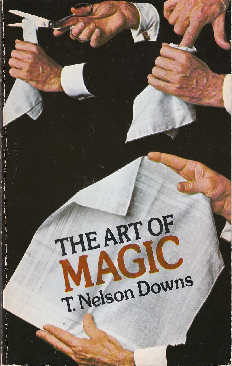 Image for The Art of Magic