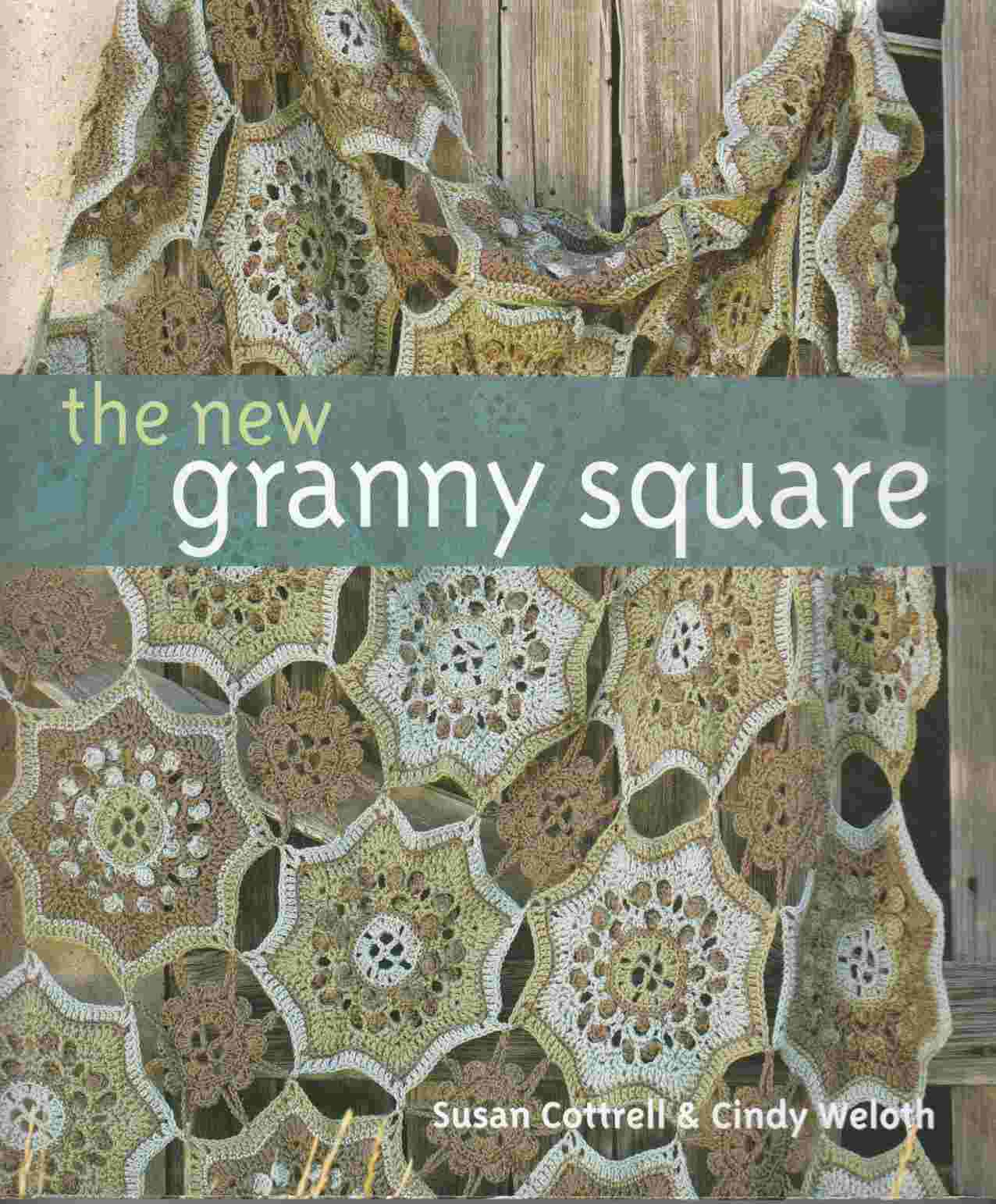Image for The New Granny Square