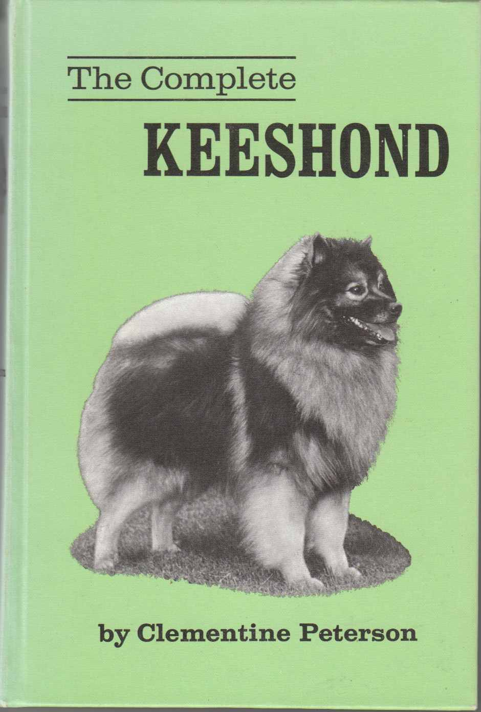 Image for The Complete Keeshond