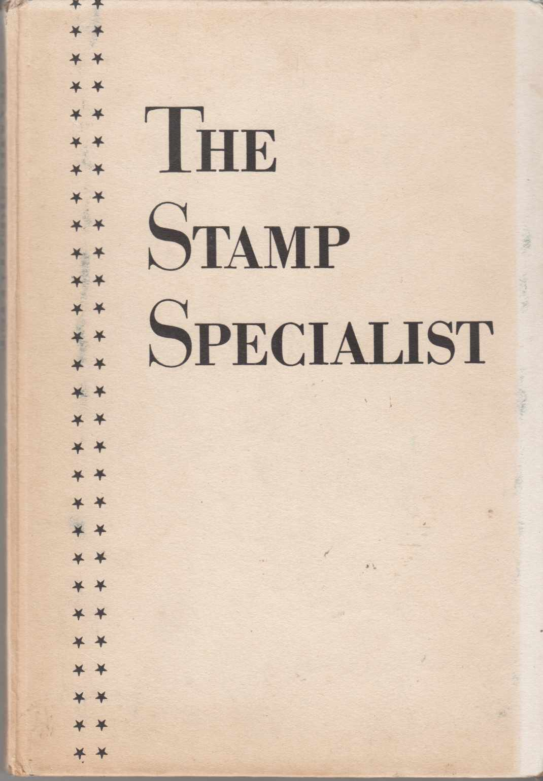 Image for The Stamp Specialist White Book