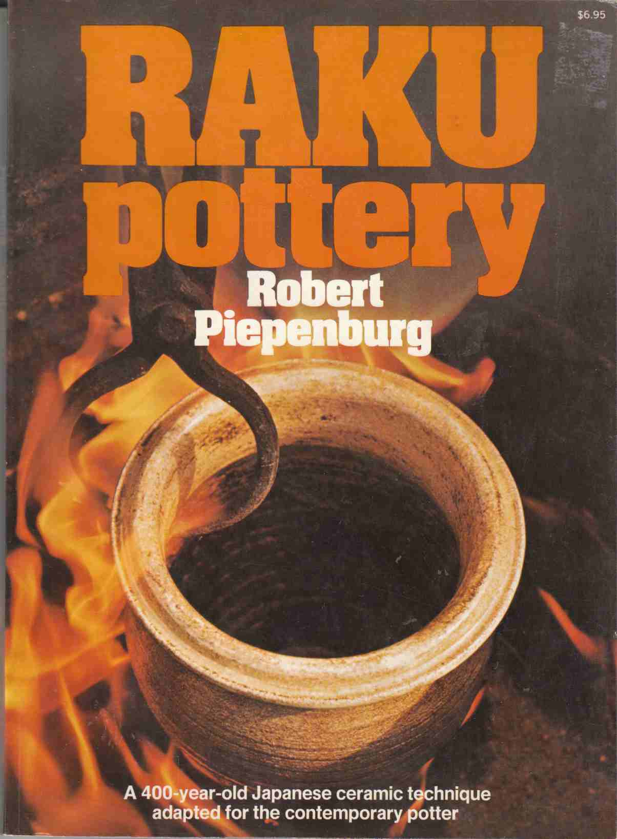 Image for Raku Pottery