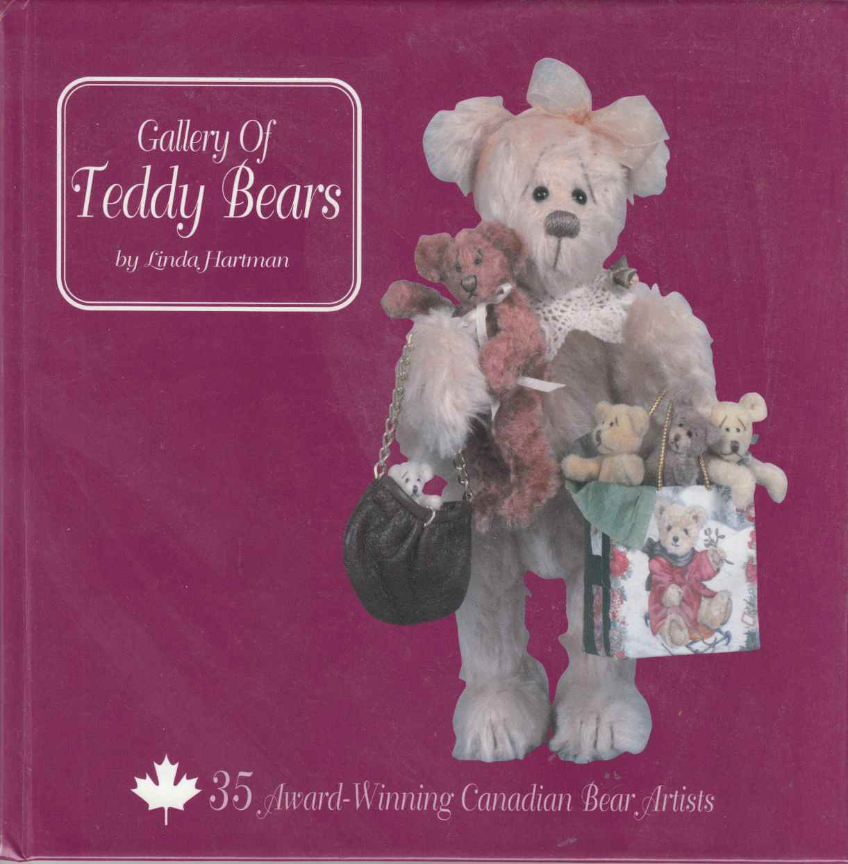 Image for Gallery of Teddy Bears
