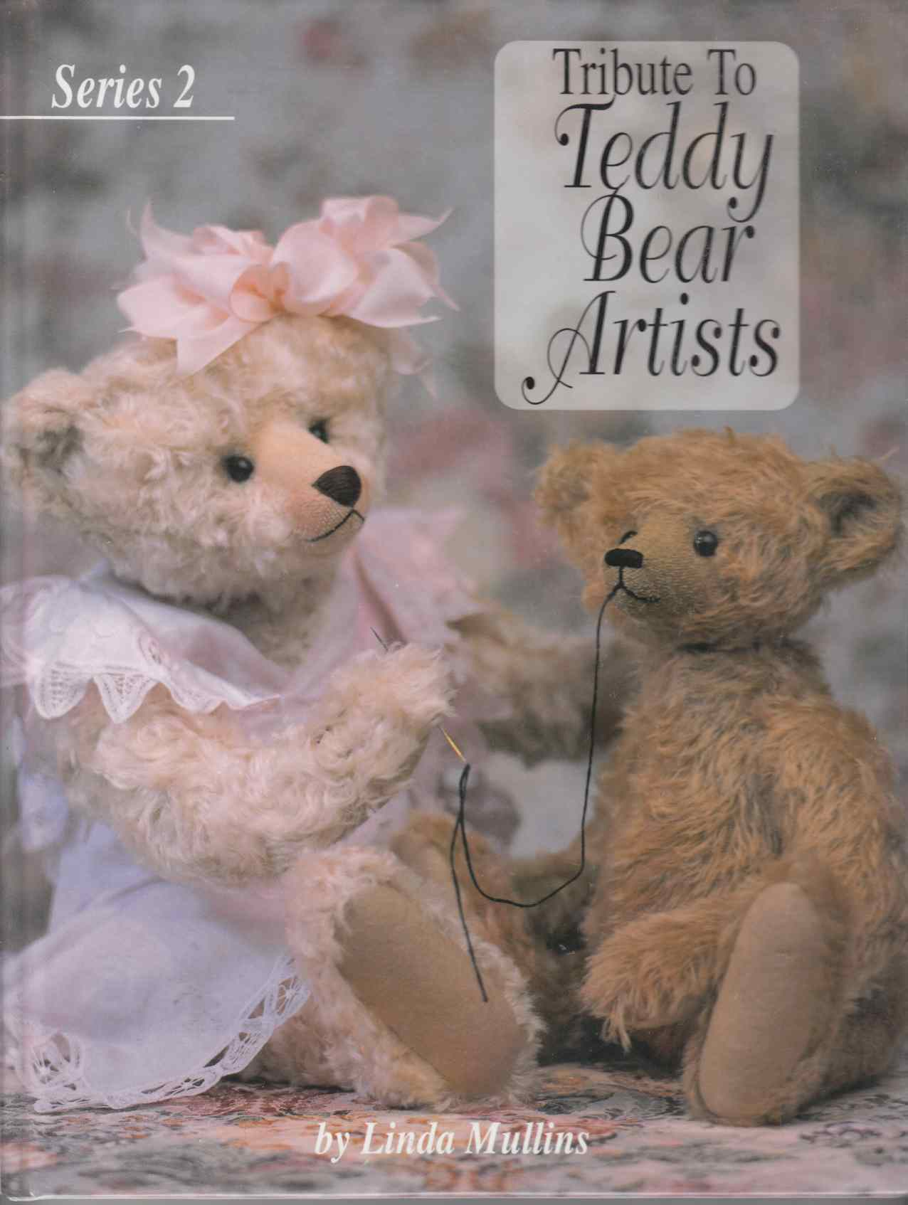Image for Tribute to Teddy Bear Artists Series 2