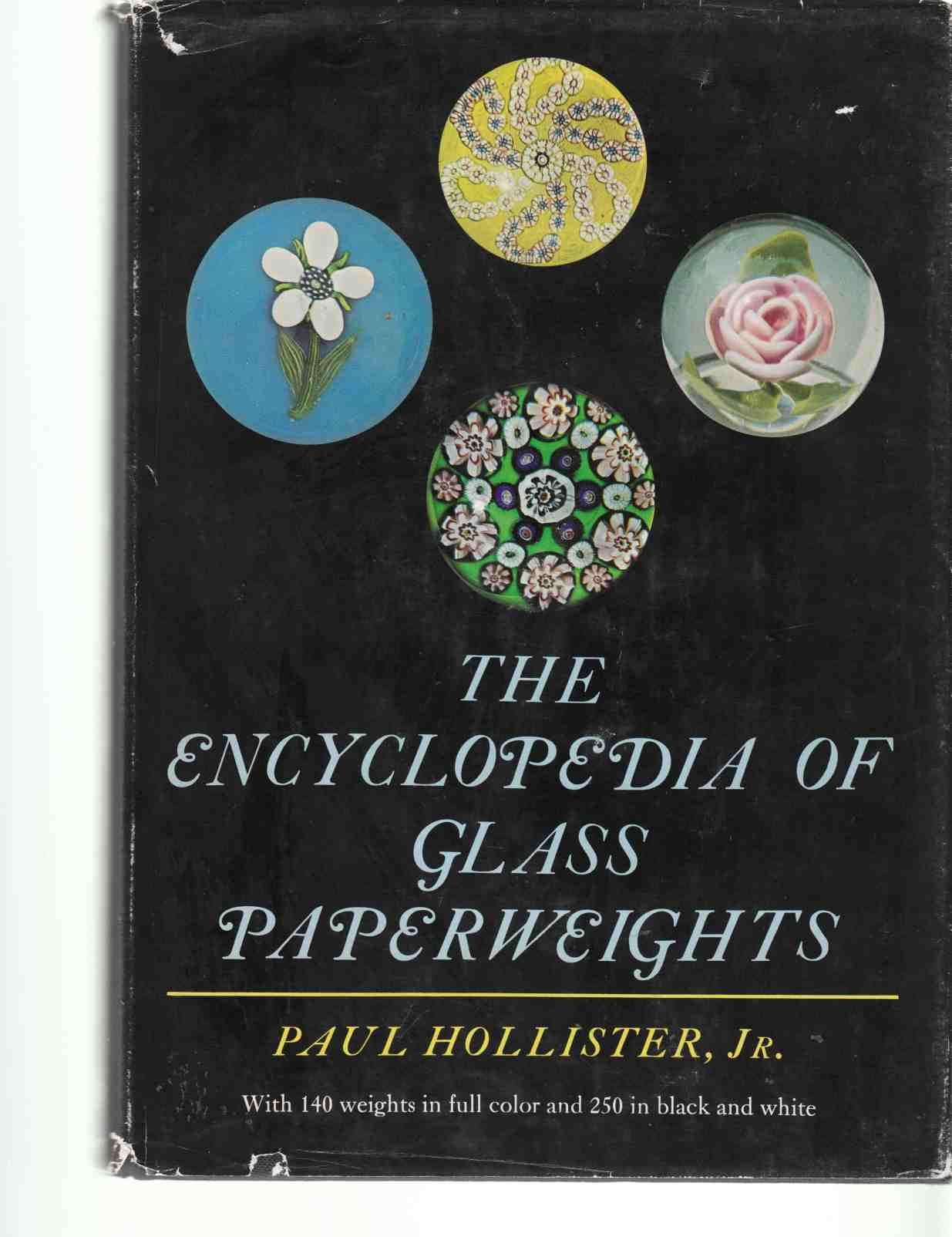 Image for The Encyclopedia of Glass Paperweights