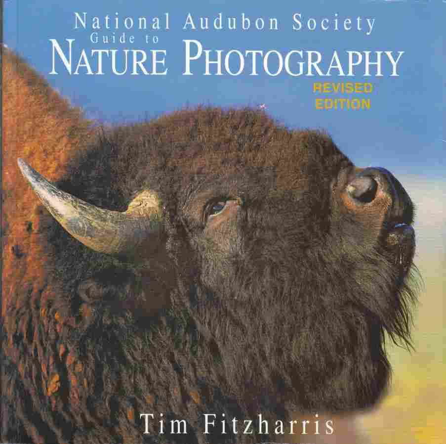 Image for National Audubon Society Guide to Nature Photography Revised Edition