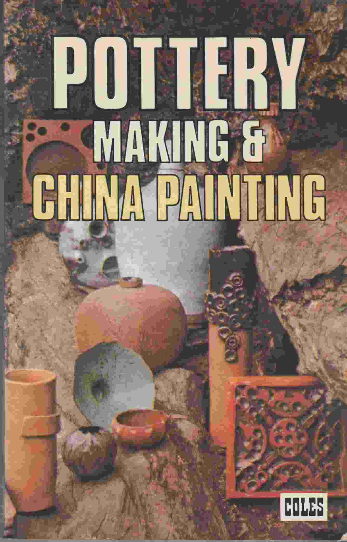 Image for Pottery Making & China Painting