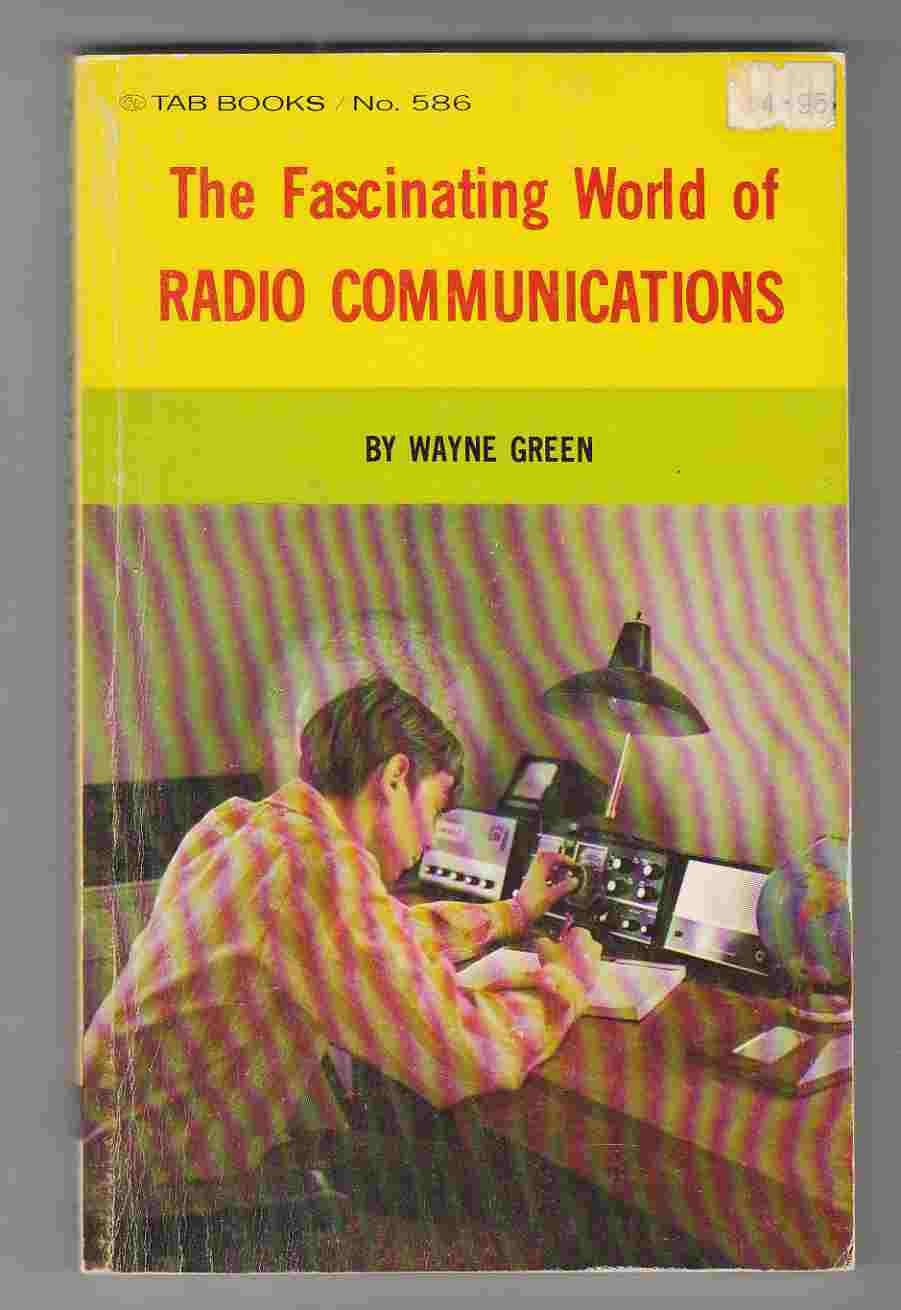 Image for The Fascinating World of Radio Communications
