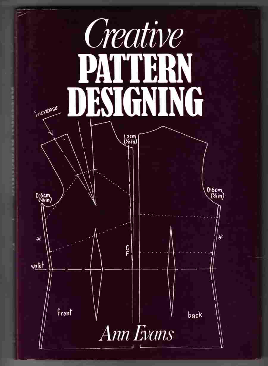 Image for Creative Pattern Designing